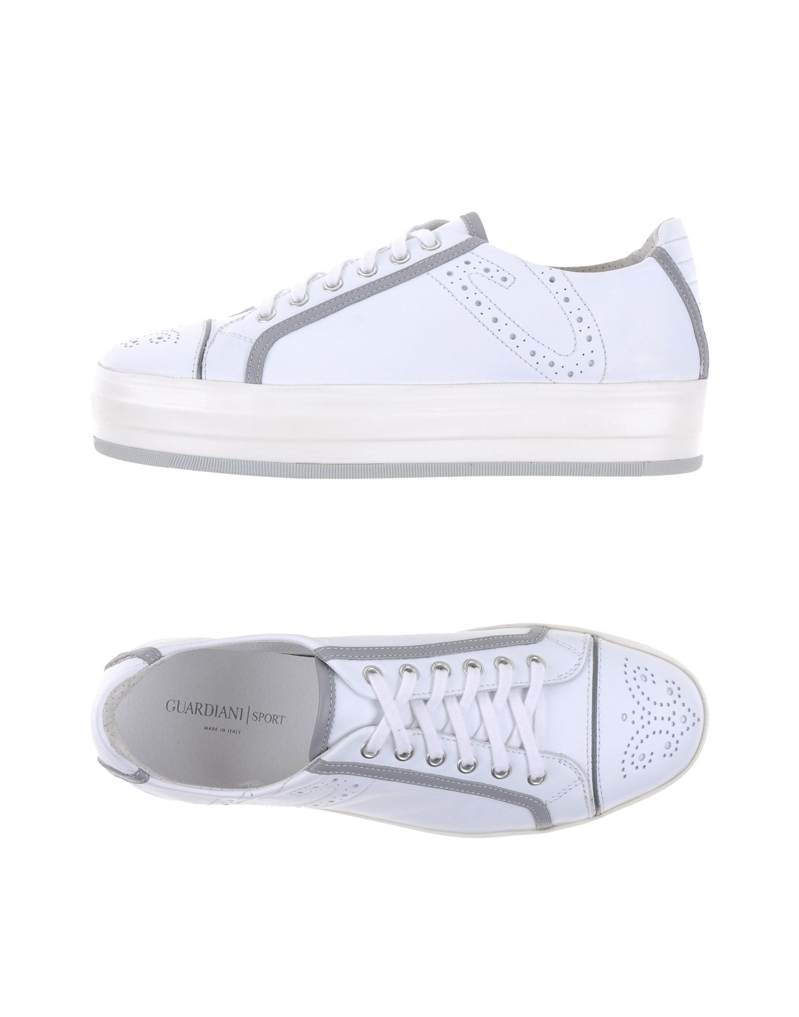 Sneakers Alberto Guardiani Guardiani Guardiani Donna - 11047358OO eeb74a