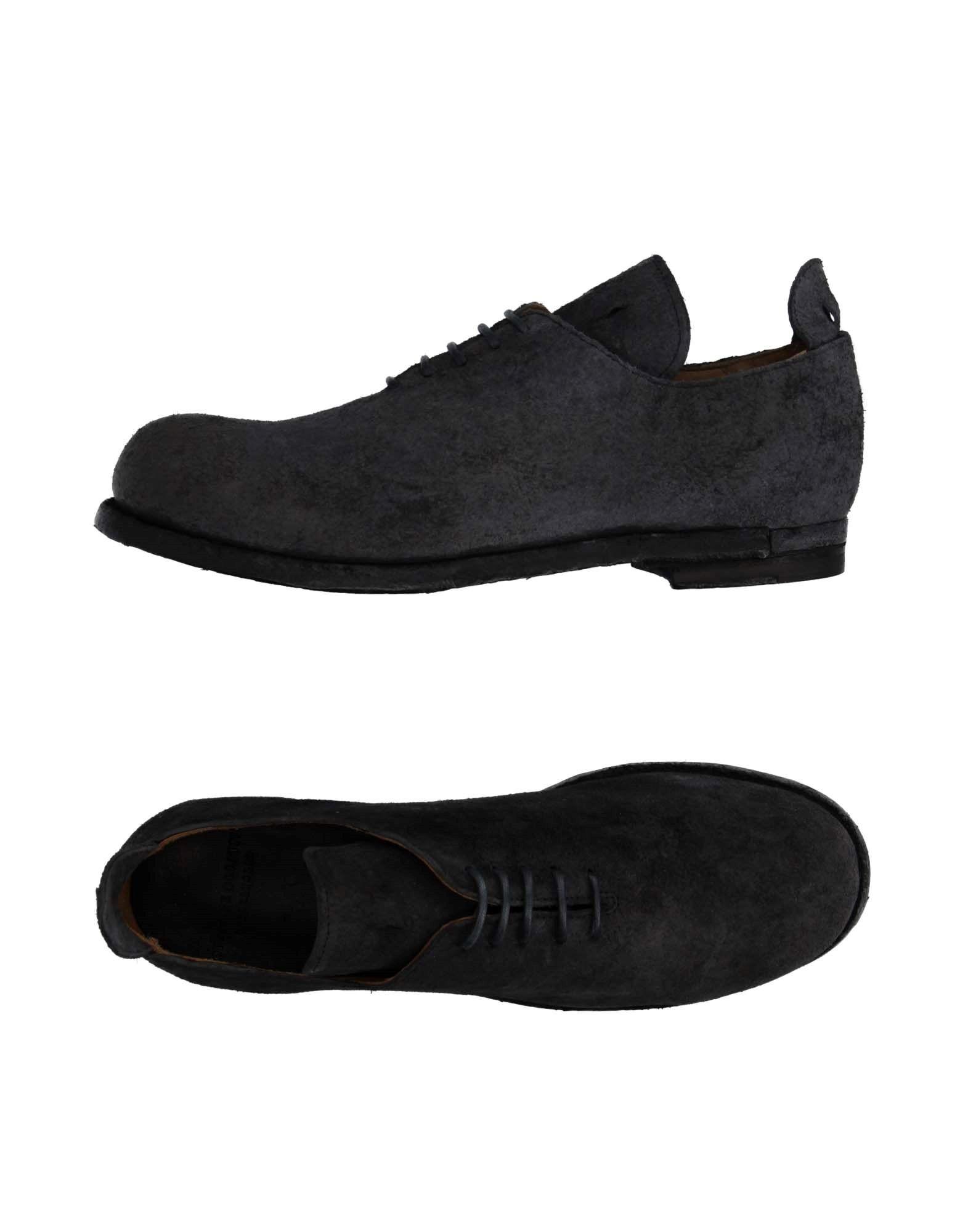 Los últimos zapatos de descuento para hombres y y hombres mujeres Zapato De Cordones Officine Creative Italia Mujer - Zapatos De Cordones Officine Creative Italia  Gris marengo 54eea0