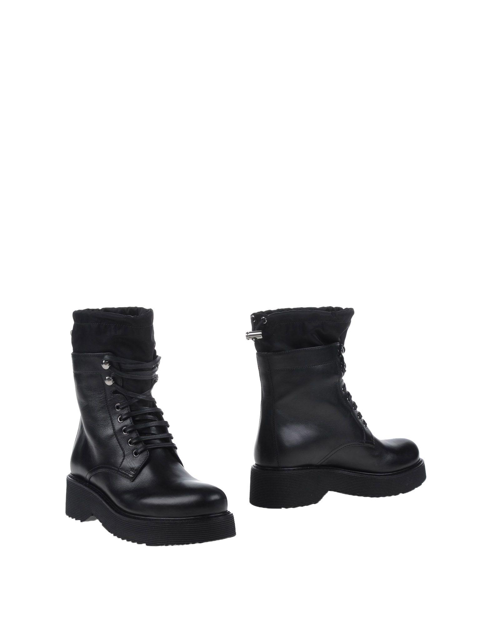 Prada Sport Stiefelette Damen  11047623SQGünstige gut aussehende Schuhe