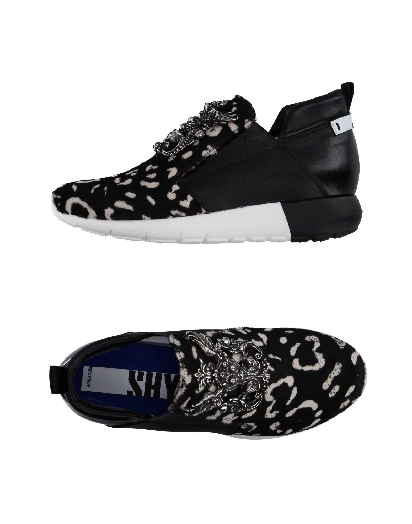 Sneakers Shy By Arvid Yuki Donna 11047878AB - 11047878AB Donna 19478b