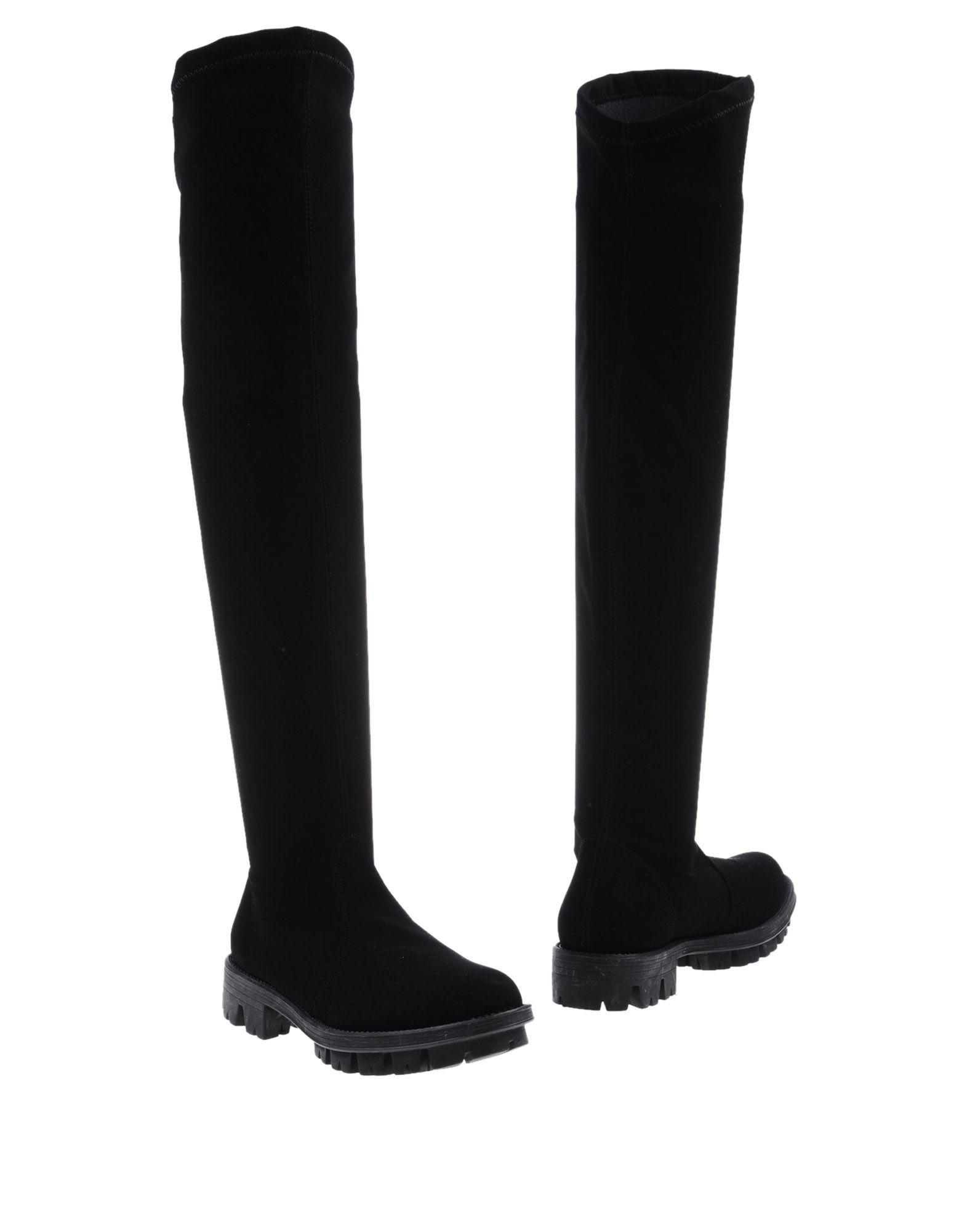 Nr Rapisardi Stiefel Damen  11047943OW Gute Qualität beliebte Schuhe