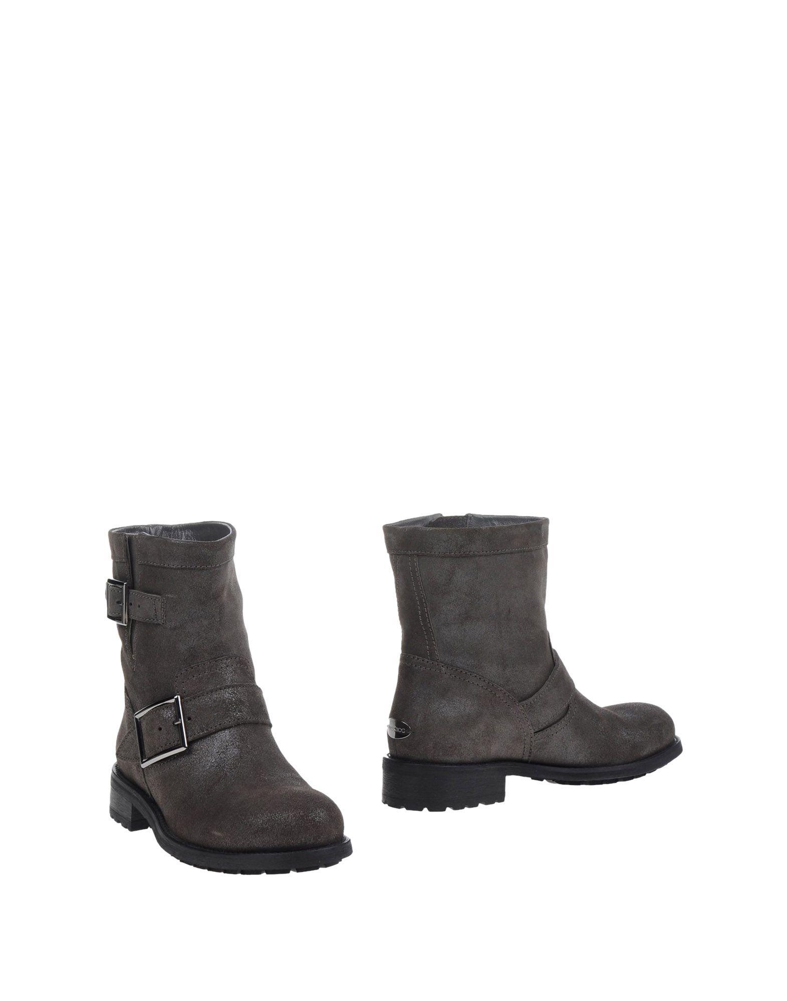Jimmy Choo Stiefelette Damen  11048301NK Neue Schuhe