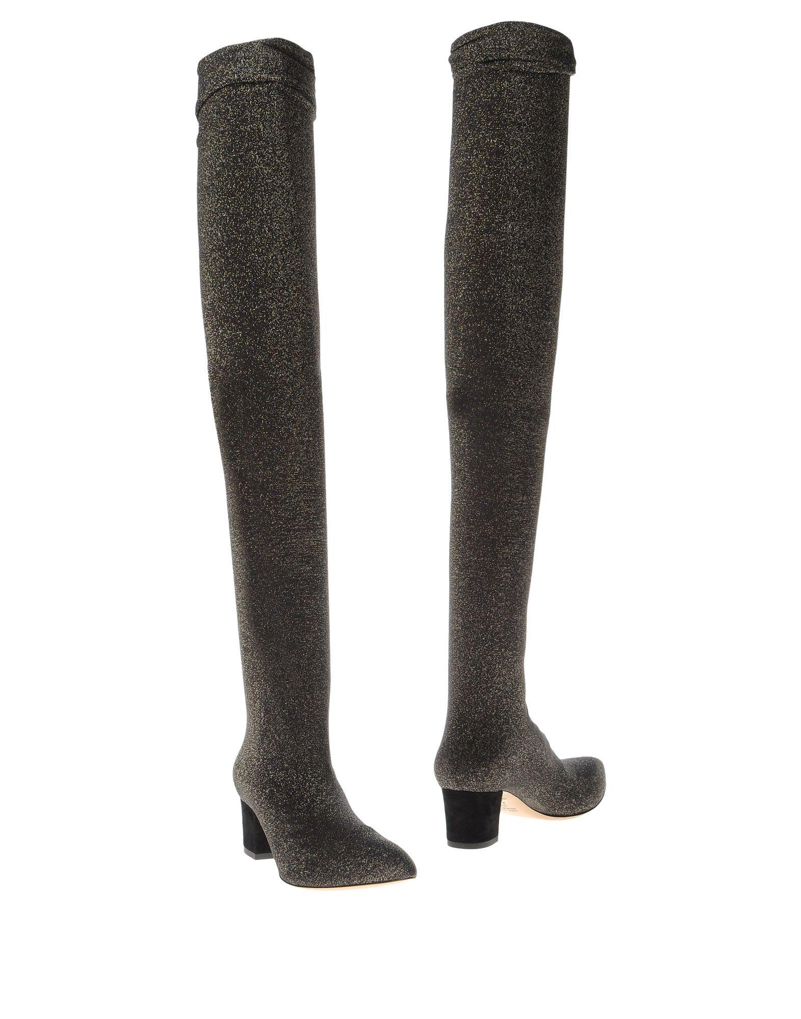 Charlotte Olympia Stiefel Damen  11048349MDGünstige gut aussehende Schuhe