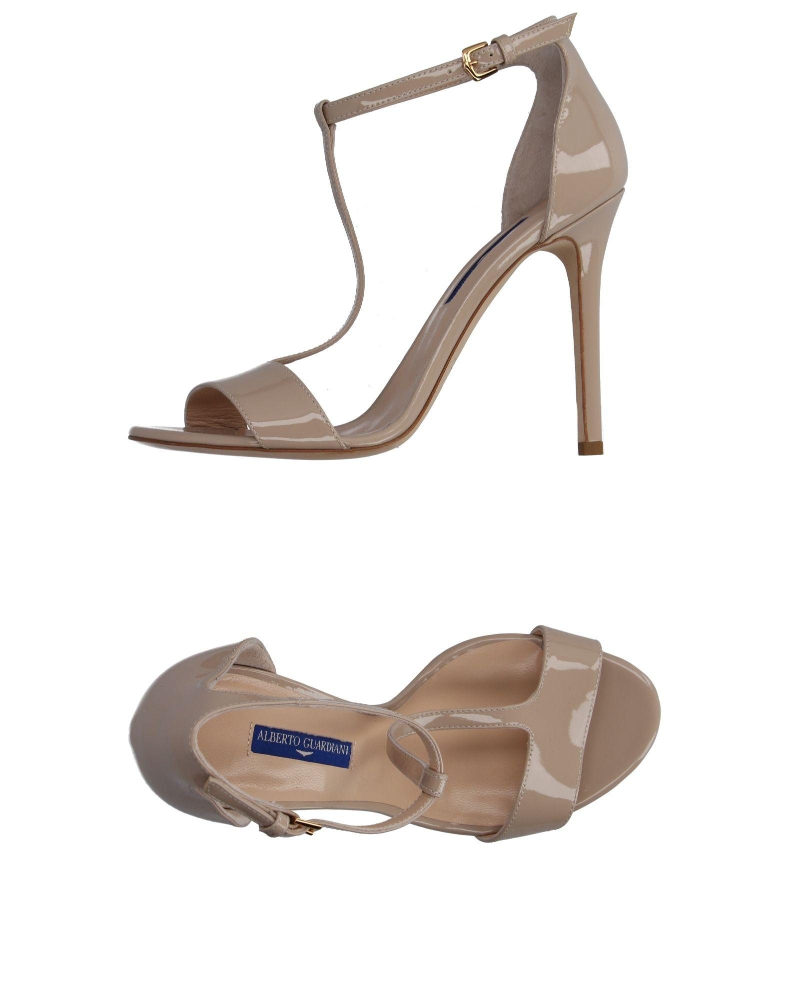 Alberto Guardiani Sandalen Damen  11048418XF Beliebte Schuhe