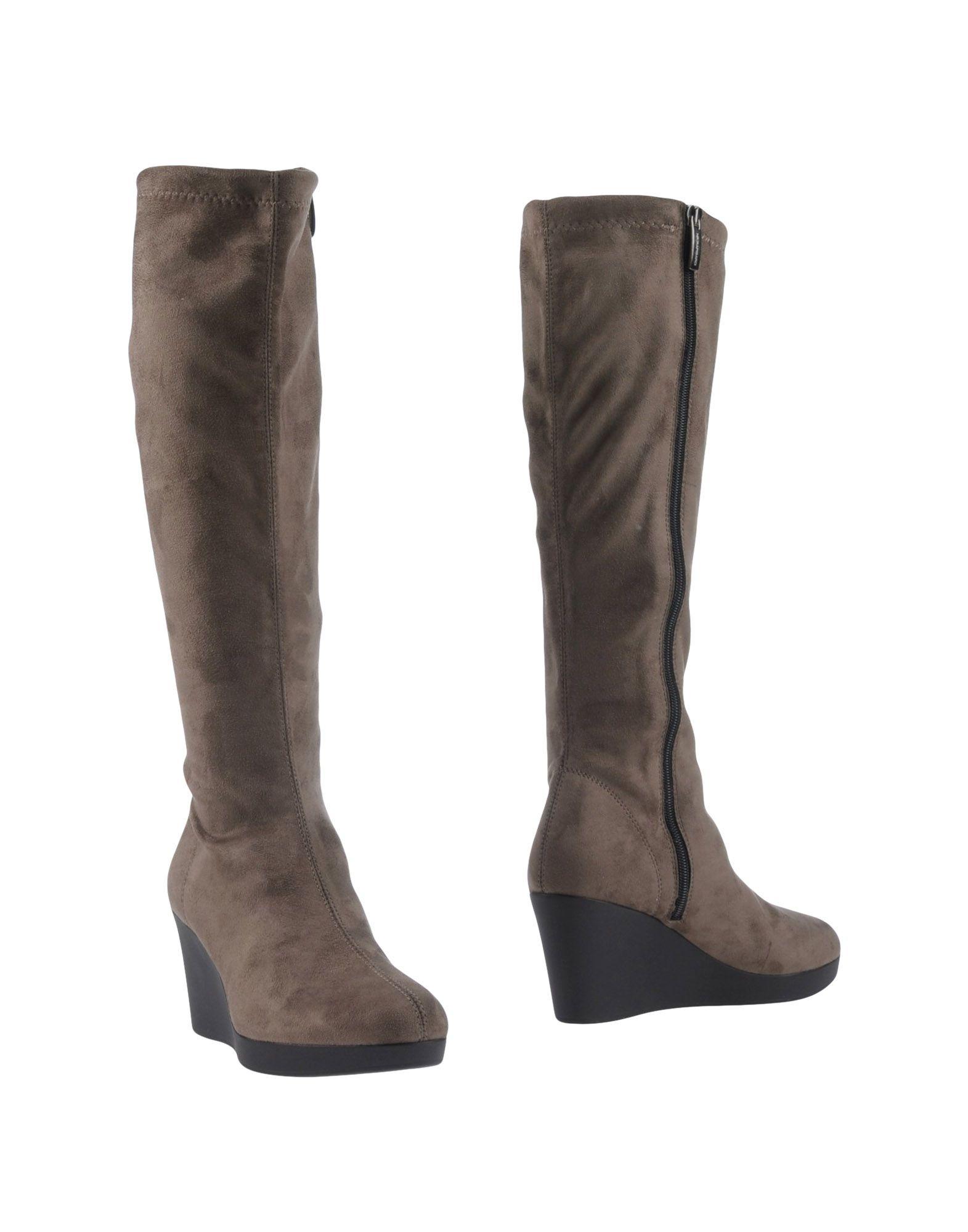 Gut um billige Schuhe Damen zu tragenNr Rapisardi Stiefel Damen Schuhe  11048475FQ d744a7