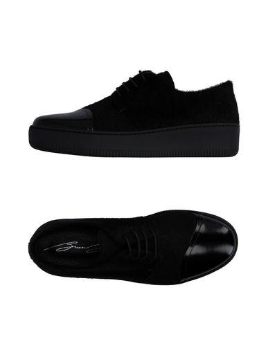 Zapato De Cordones Bruno Bordese Mujer - Zapatos De Cordones Bruno Bordese  - 11048479DN Negro 93947b82fca