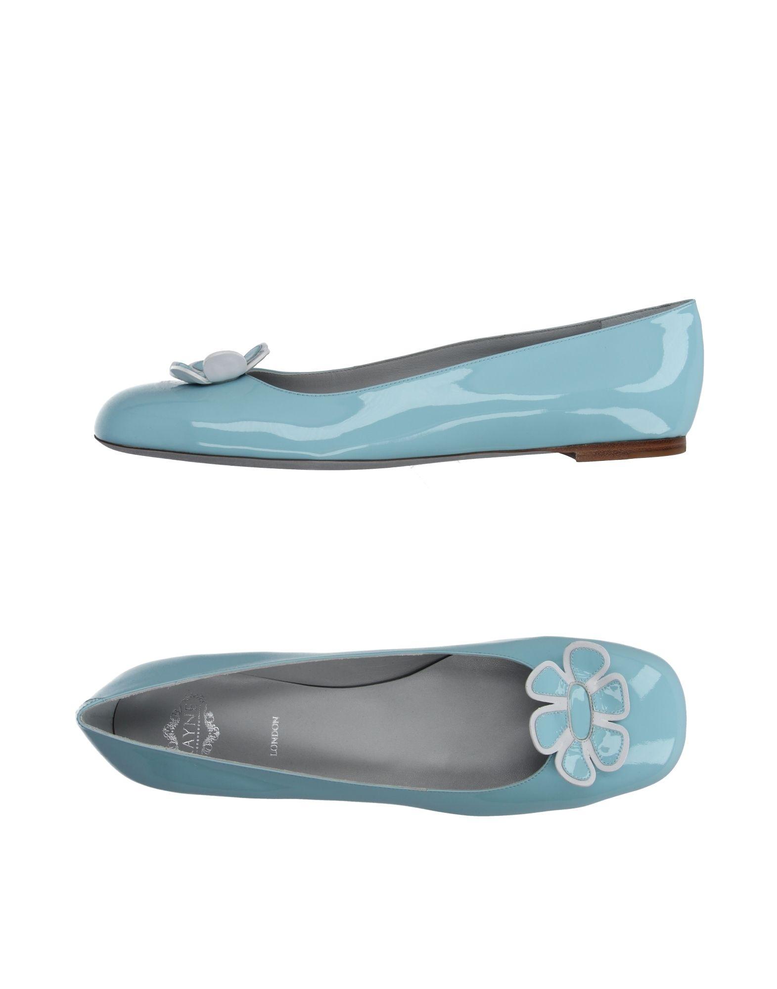 Rayne Ballerinas Damen  11048549RI Gute Qualität beliebte Schuhe