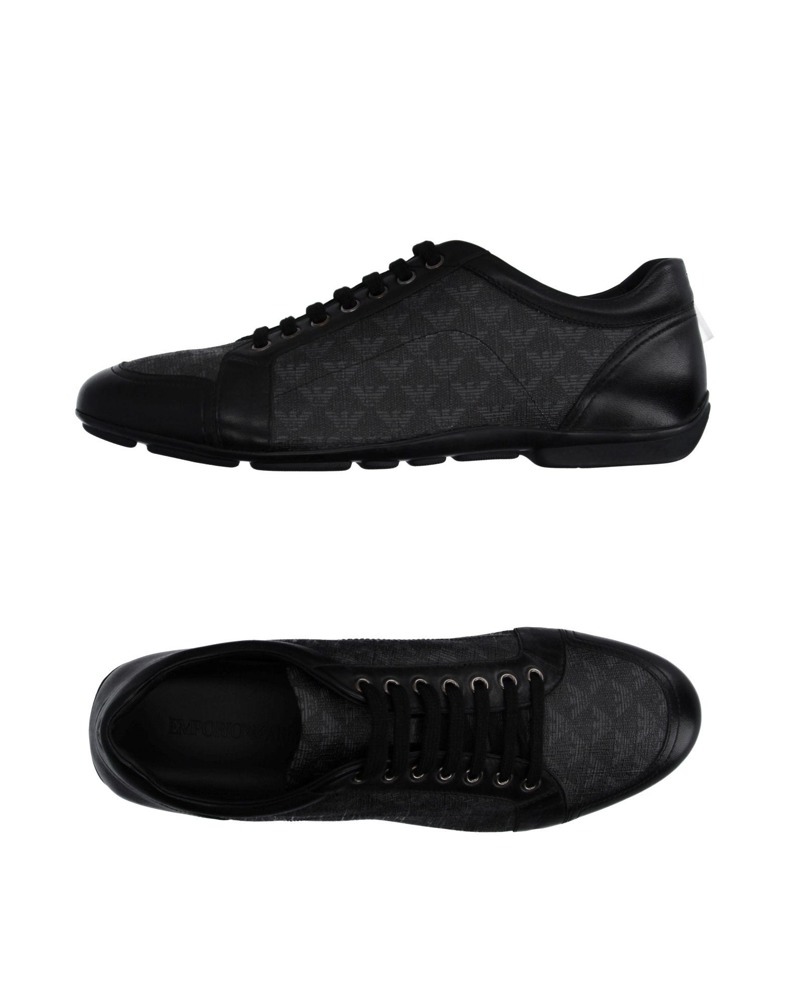 Emporio Armani Sneakers Herren  11048574SR Gute Qualität beliebte Schuhe