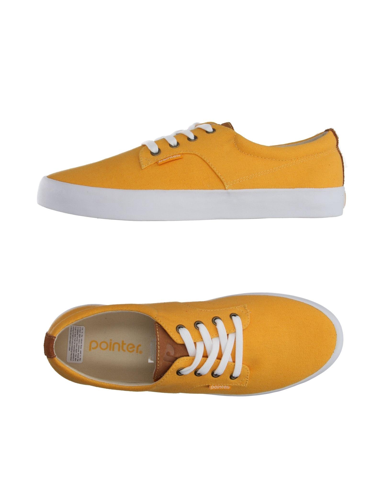Rabatt echte Schuhe Pointer Sneakers Herren  11048670IQ