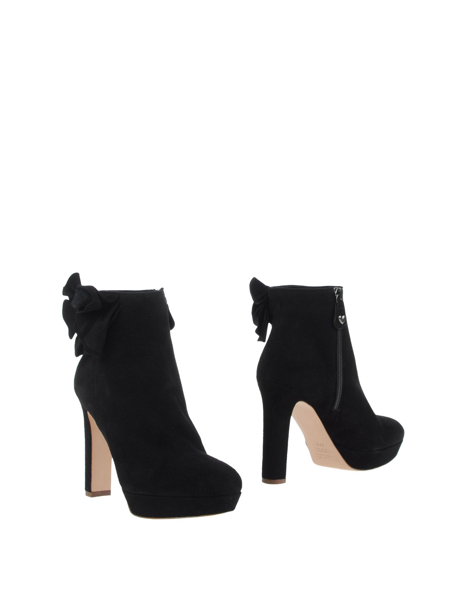 Twin-Set Simona Barbieri Ankle Boot - Women Twin-Set online Simona Barbieri Ankle Boots online Twin-Set on  United Kingdom - 11048754MN e949b3