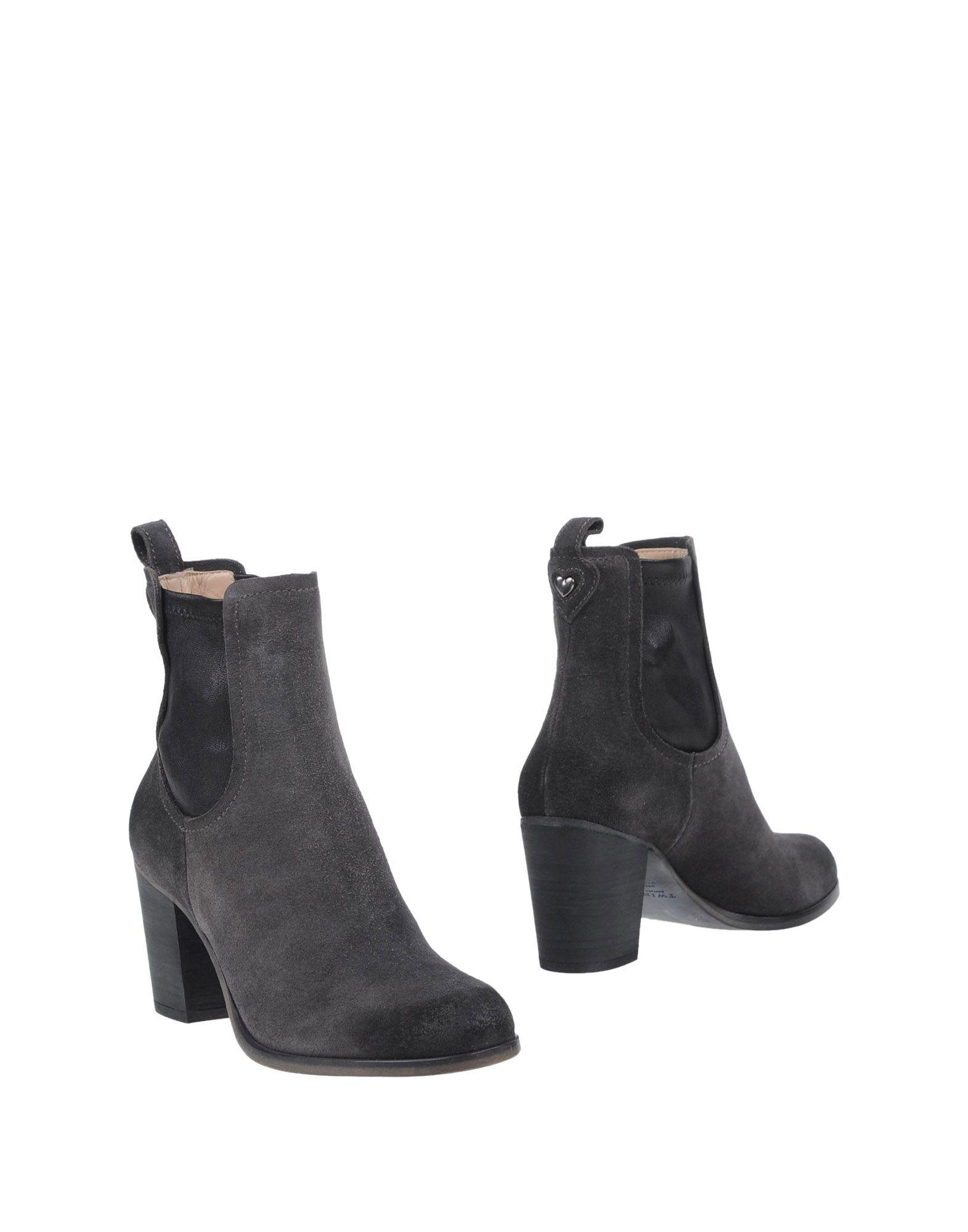 Chelsea Boots Twin-Set Simona Barbieri Donna - Acquista online su