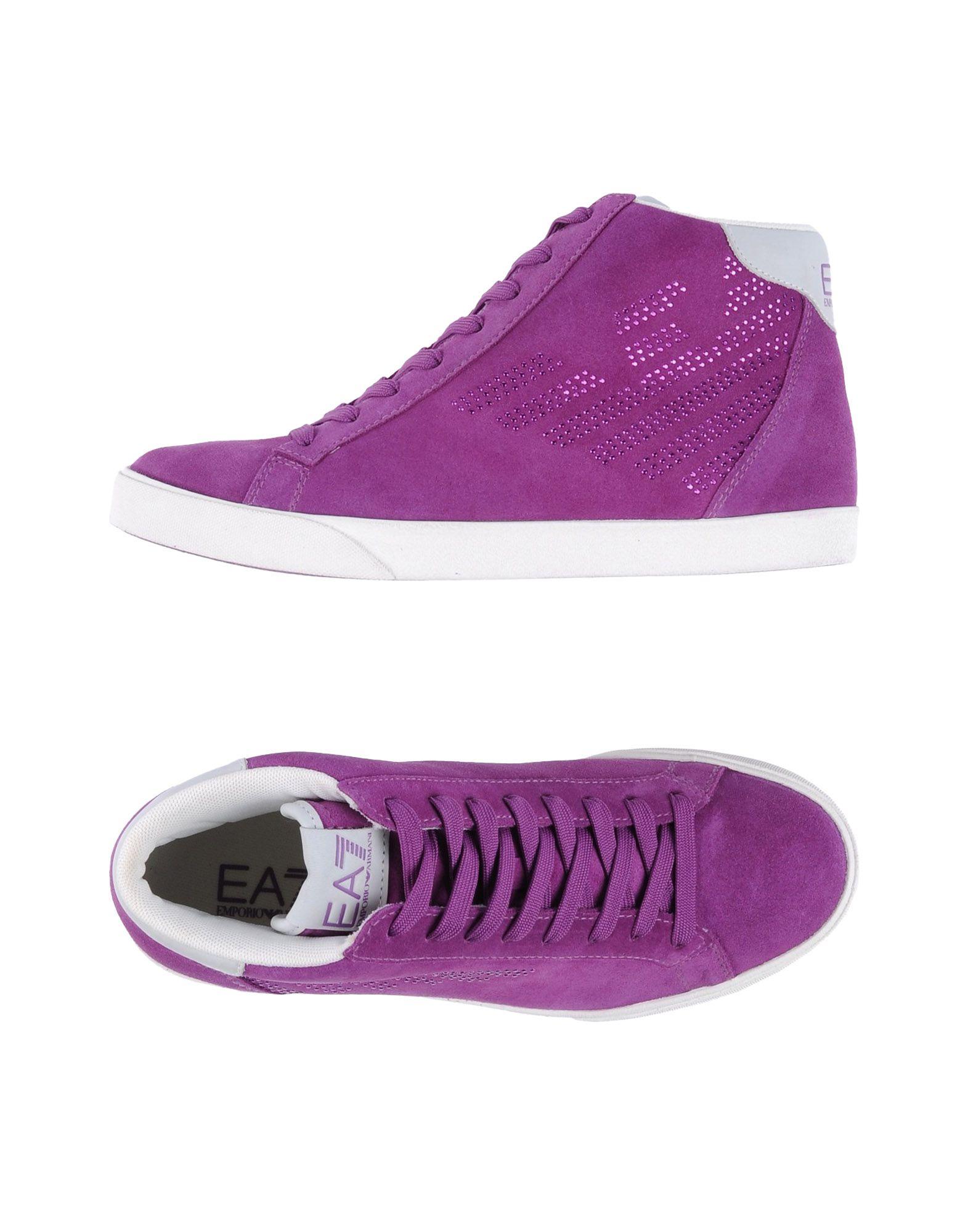 Ea7 Sneakers Damen  11048899DK