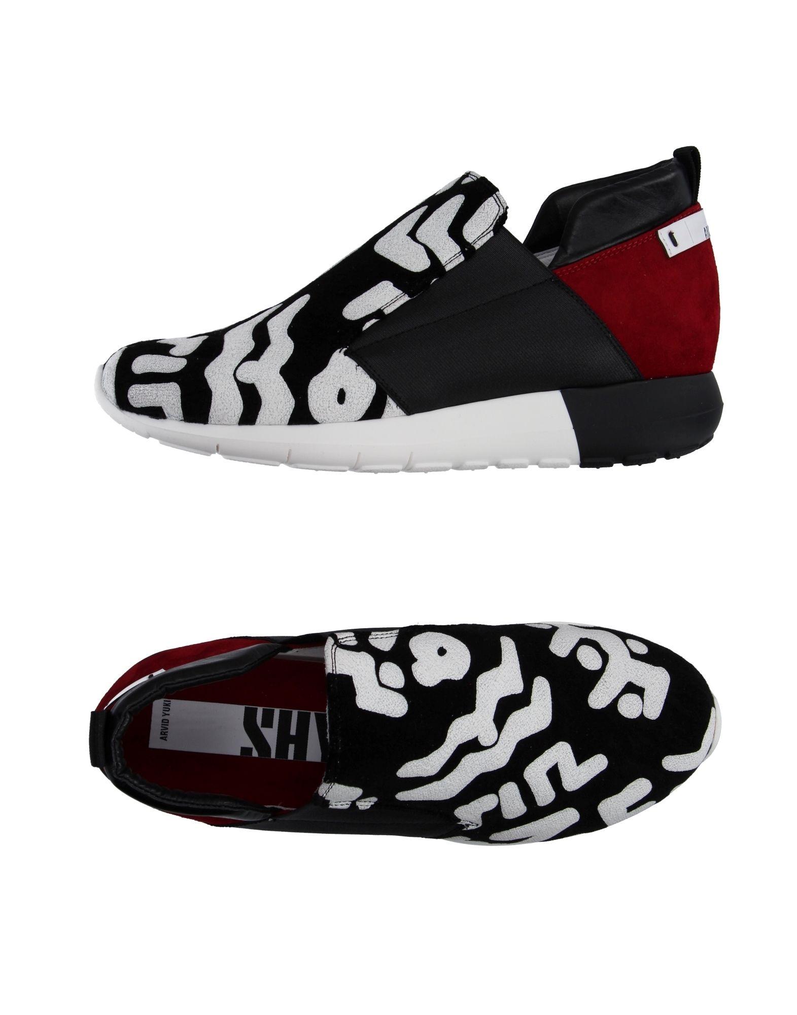 Shy - By Arvid Yuki Sneakers - Shy Women Shy By Arvid Yuki Sneakers online on  Australia - 11048970RU 076f01