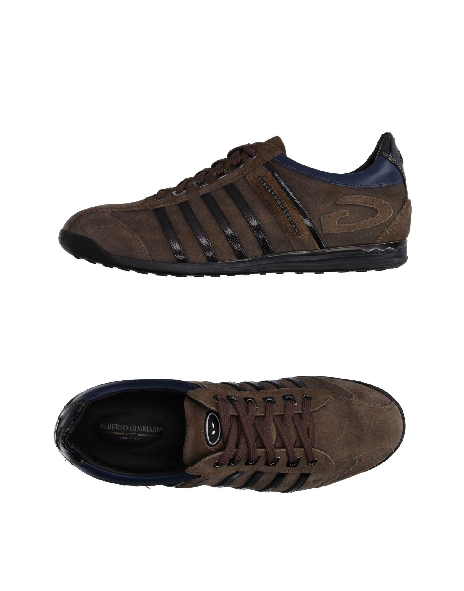 Sneakers Alberto Guardiani Uomo - 11048980TK