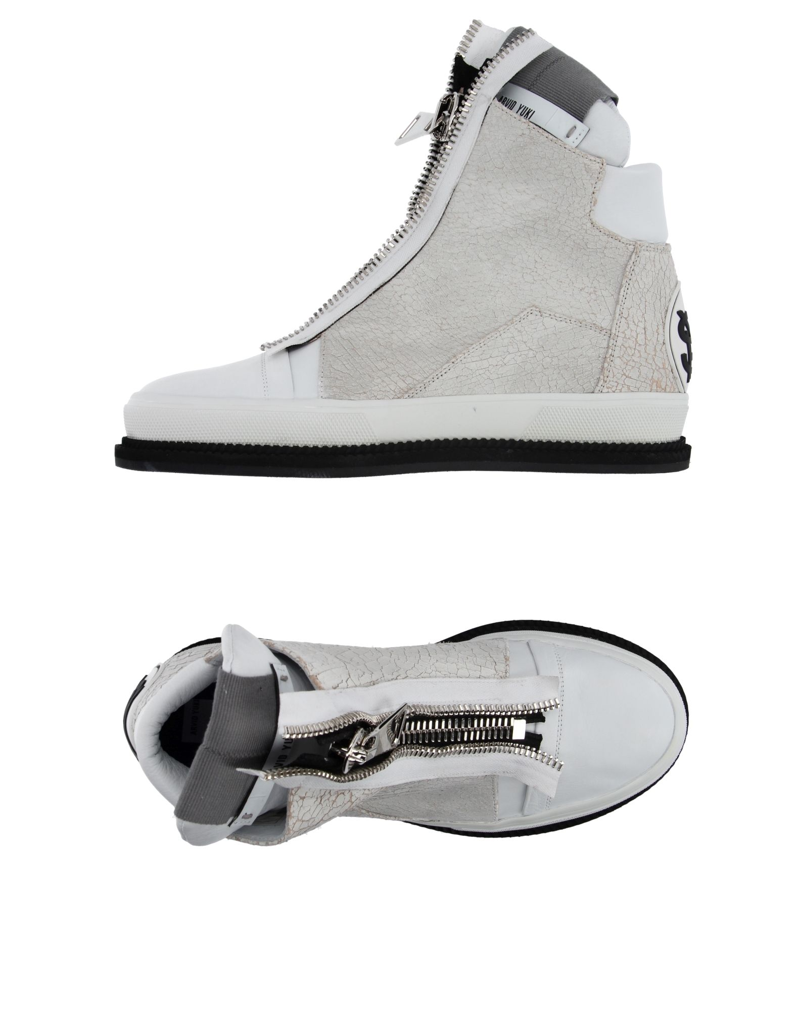 Shy By Arvid Yuki Sneakers - Women Shy By Arvid  Yuki Sneakers online on  Arvid Canada - 11048981MT a5c395