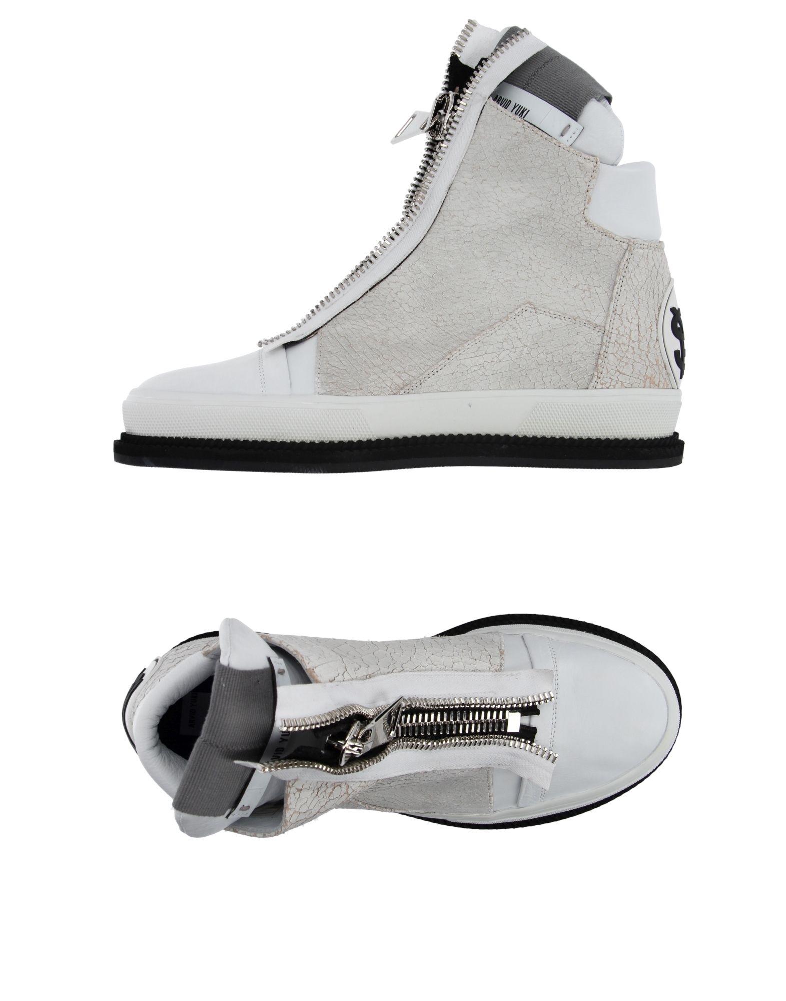 Shy By Arvid Yuki Sneakers - Women Shy By Arvid  Yuki Sneakers online on  Arvid Canada - 11048981MT adb834