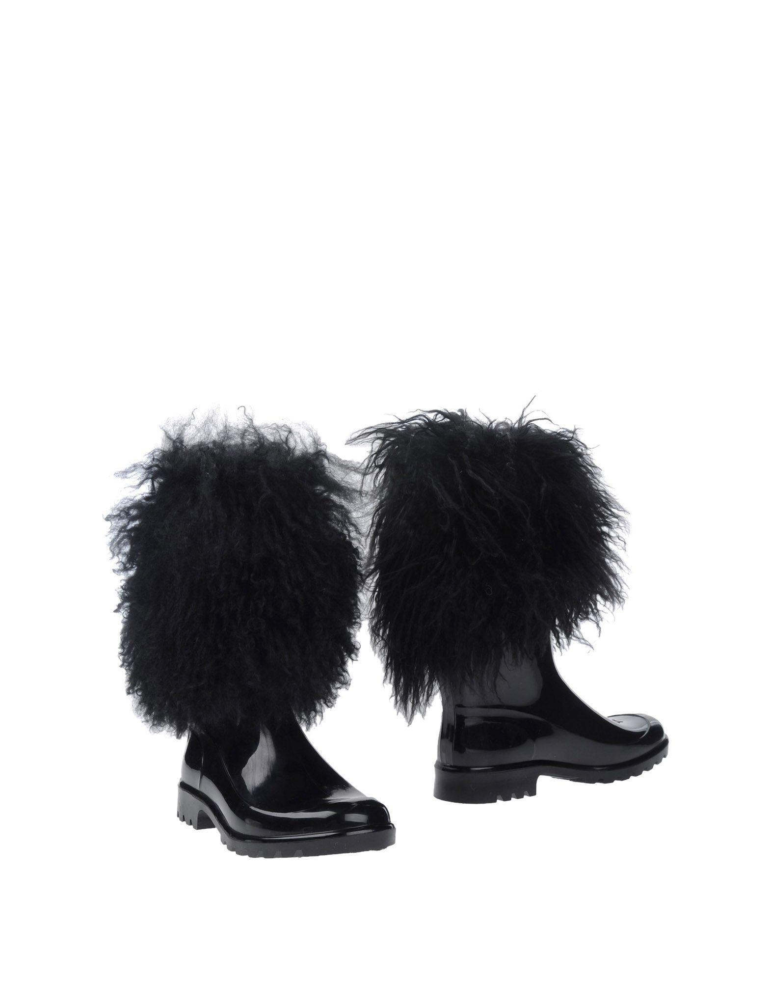 Dolce Stiefel & Gabbana Stiefel Dolce Damen  11049077RF Neue Schuhe eeb90c