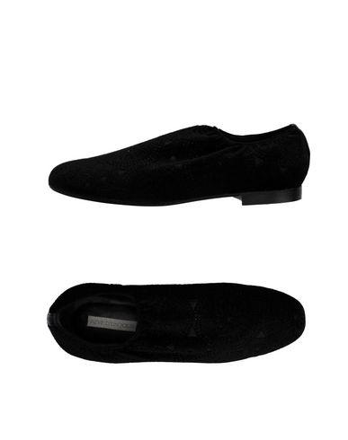 Zapatos casuales salvajes Mocasín Rêve D'un Jour Mujer - Mocasines 11049313UC Rêve D'un Jour - 11049313UC Mocasines Negro 309213