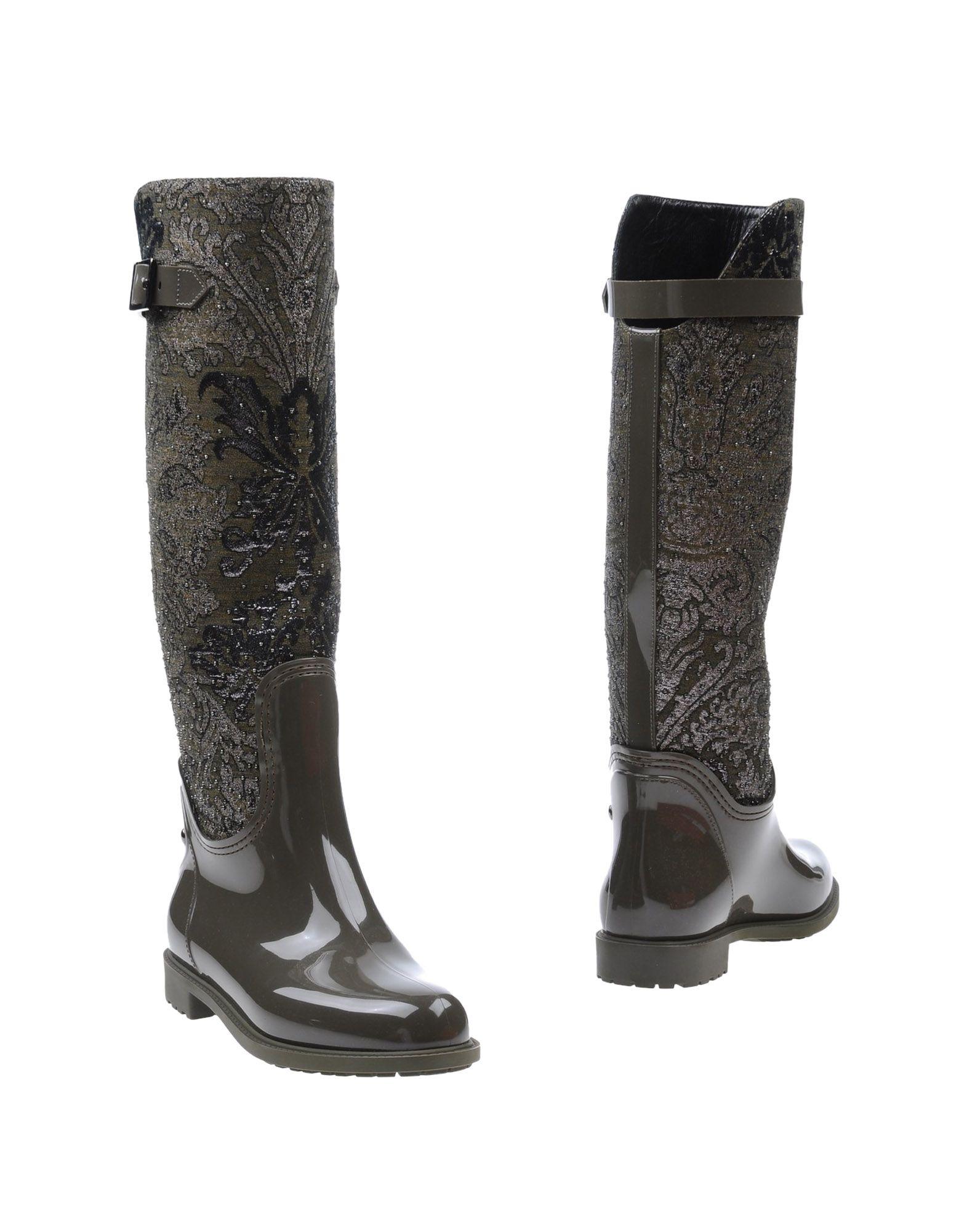 Rabatt Schuhe Rene' Caovilla Stiefel Damen  11049402FK