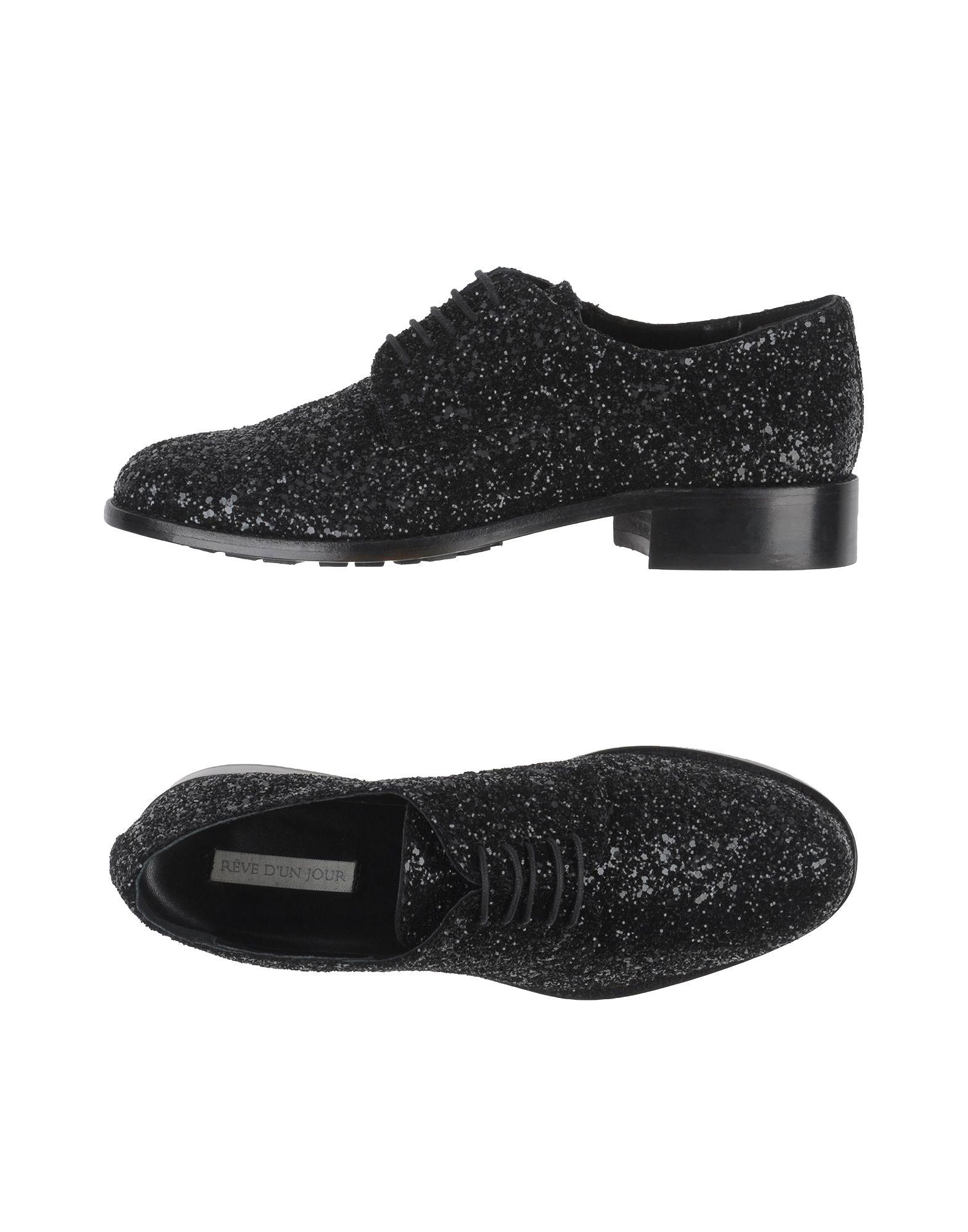 Rêve D'un Jour Schnürschuhe Damen  11049408UH Gute Qualität beliebte Schuhe