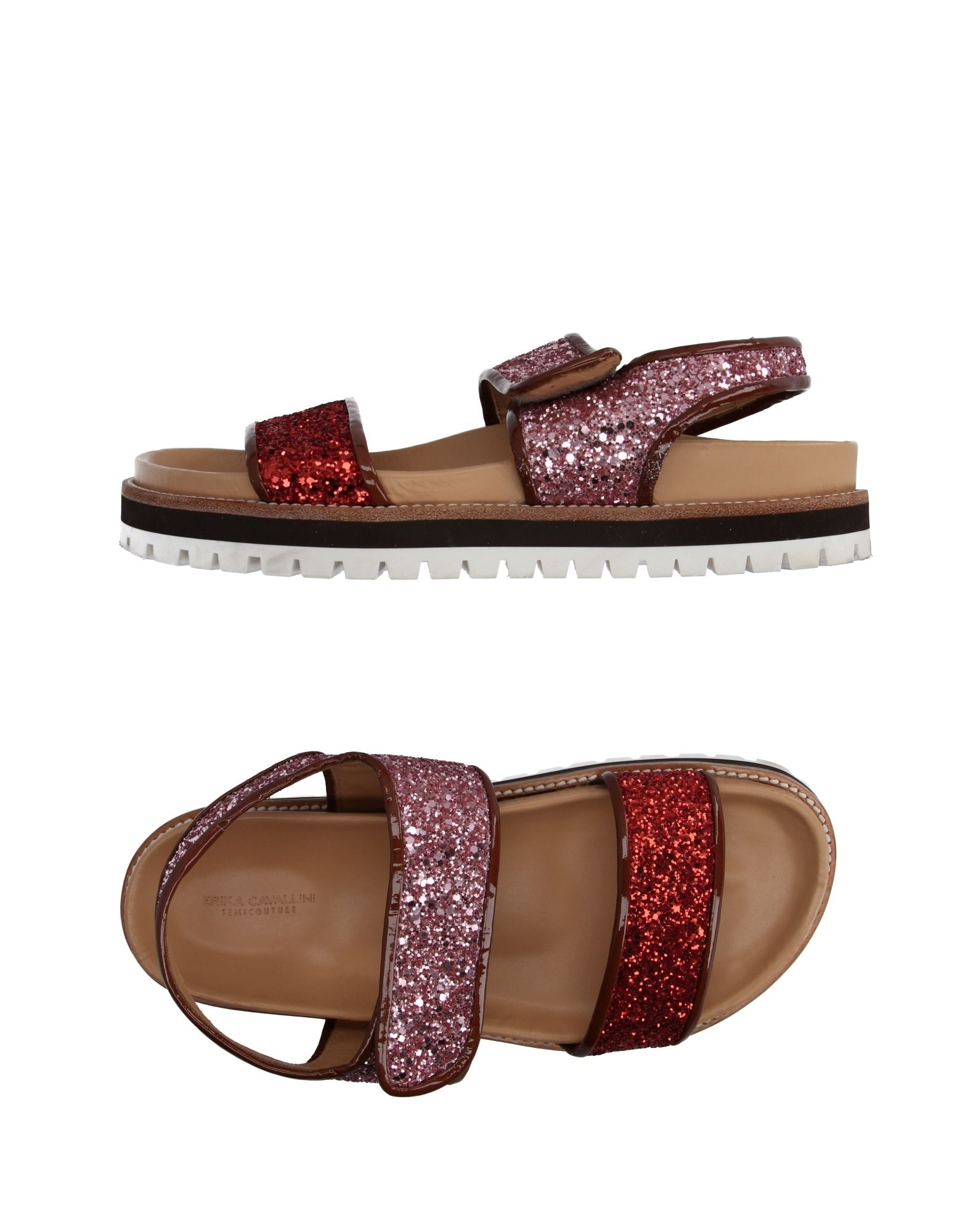 Stilvolle Sandalen billige Schuhe Erika Cavallini Sandalen Stilvolle Damen  11049451CE 9b96b9
