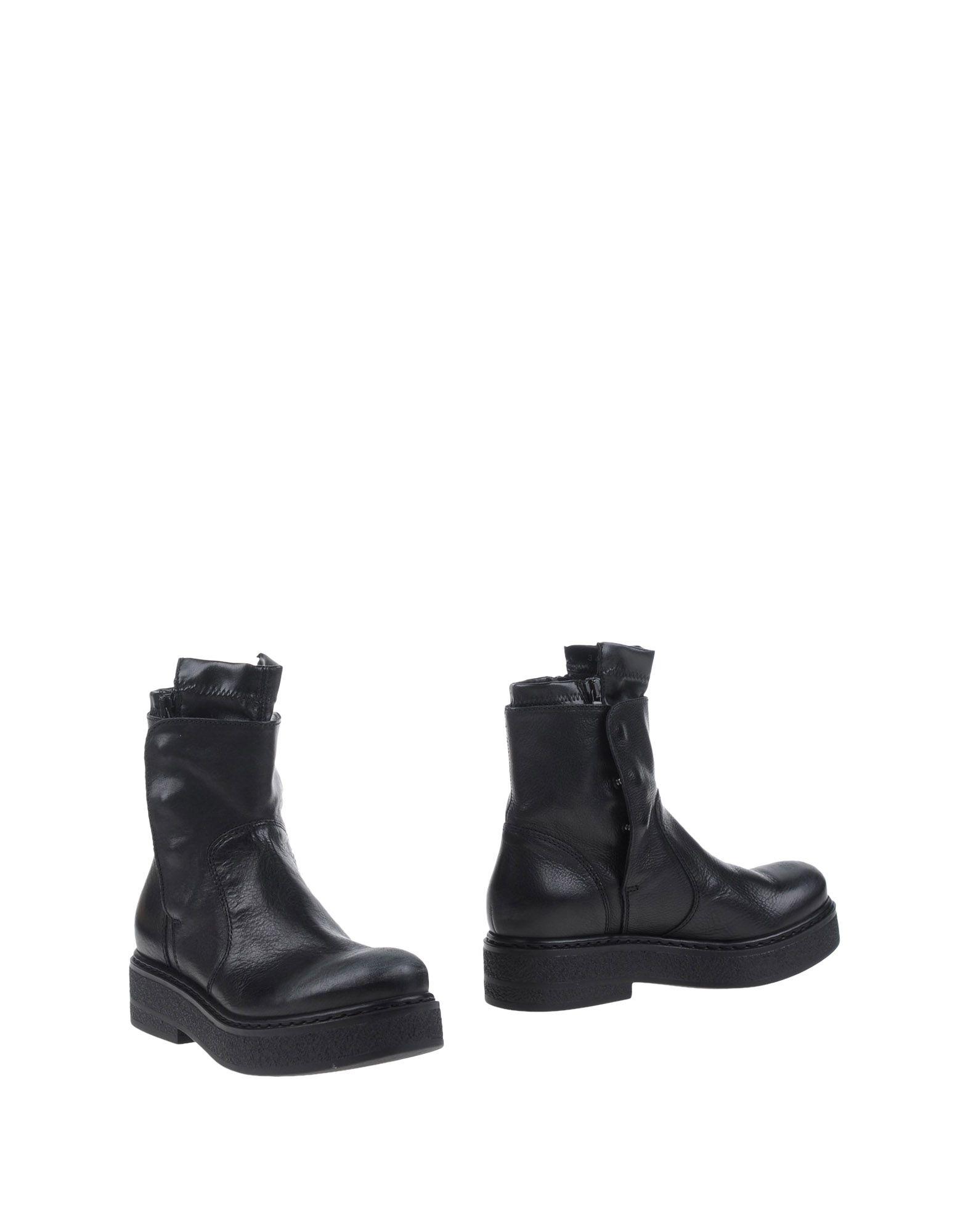 Stilvolle billige Schuhe Damen Janet & Janet Stiefelette Damen Schuhe  11049550HX 5bf2cb