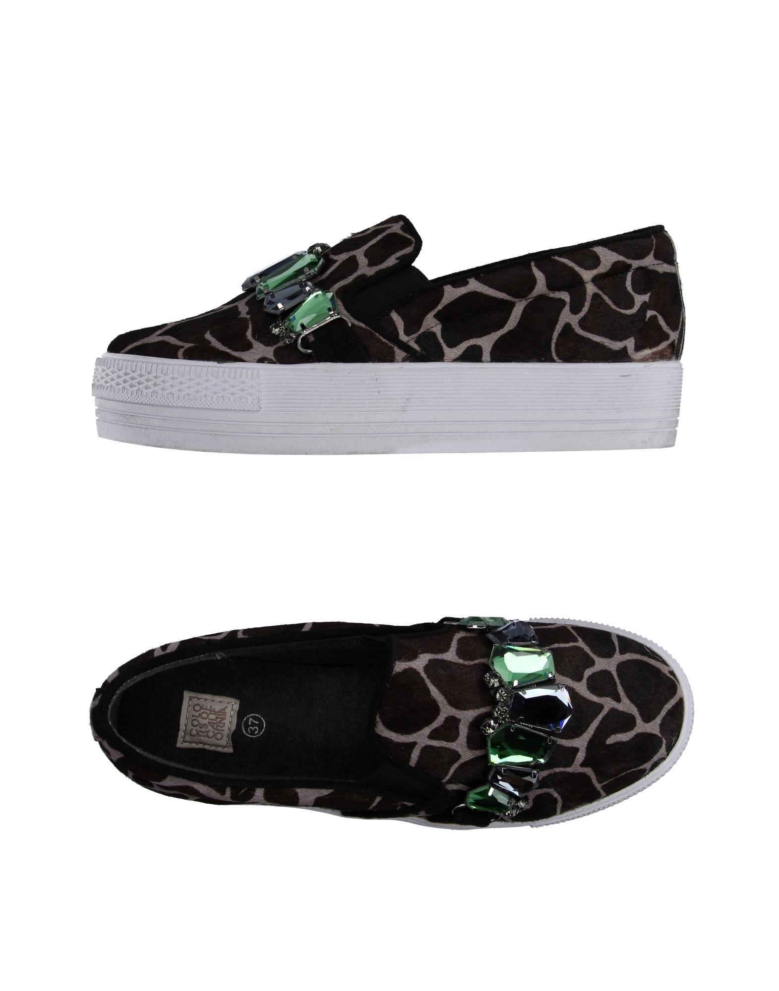 Colors Of California  Sneakers Damen  11049622AQ  California 2c1960