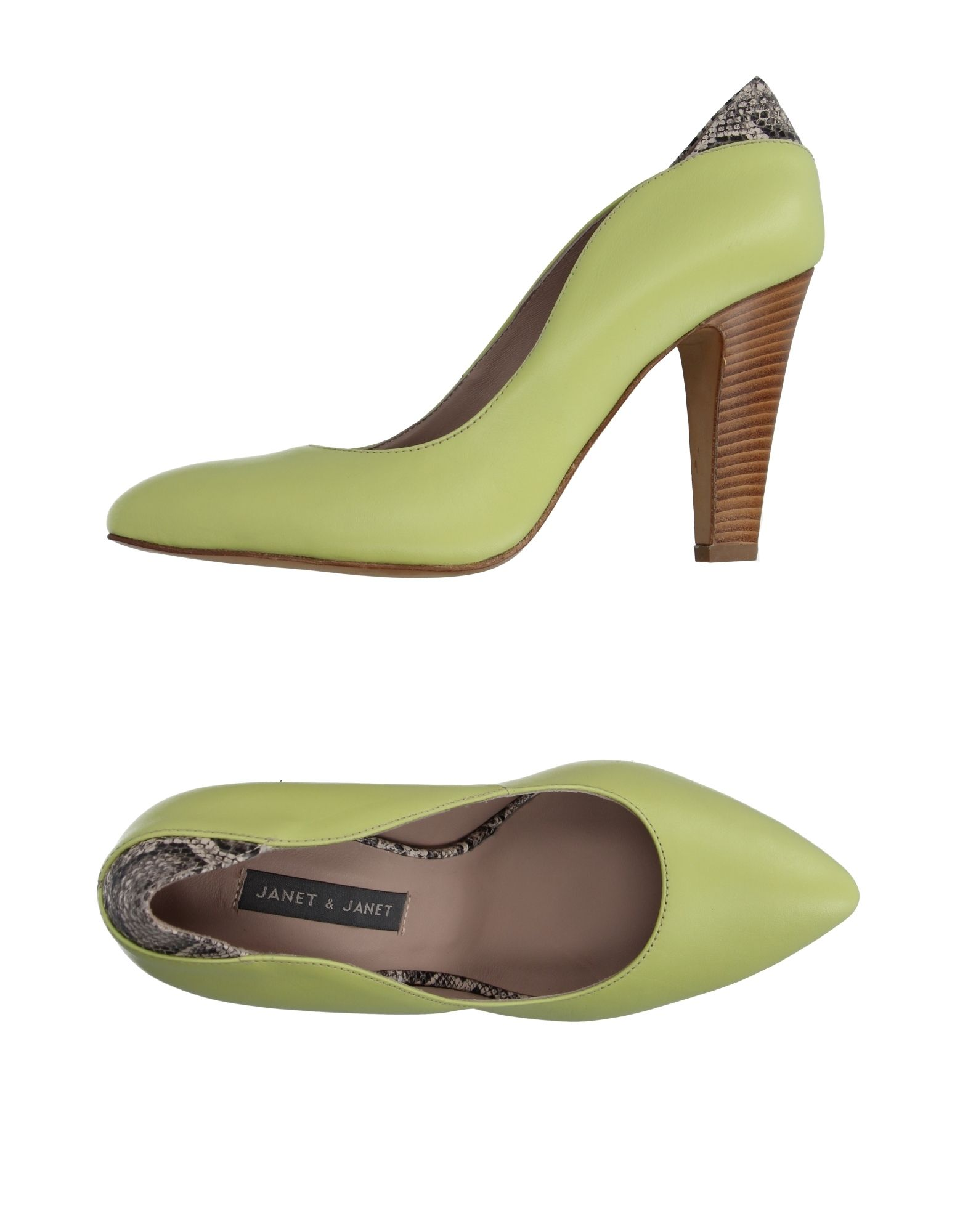 Gut um billige Schuhe zu tragenJanet & Janet Pumps Damen  11049680AR