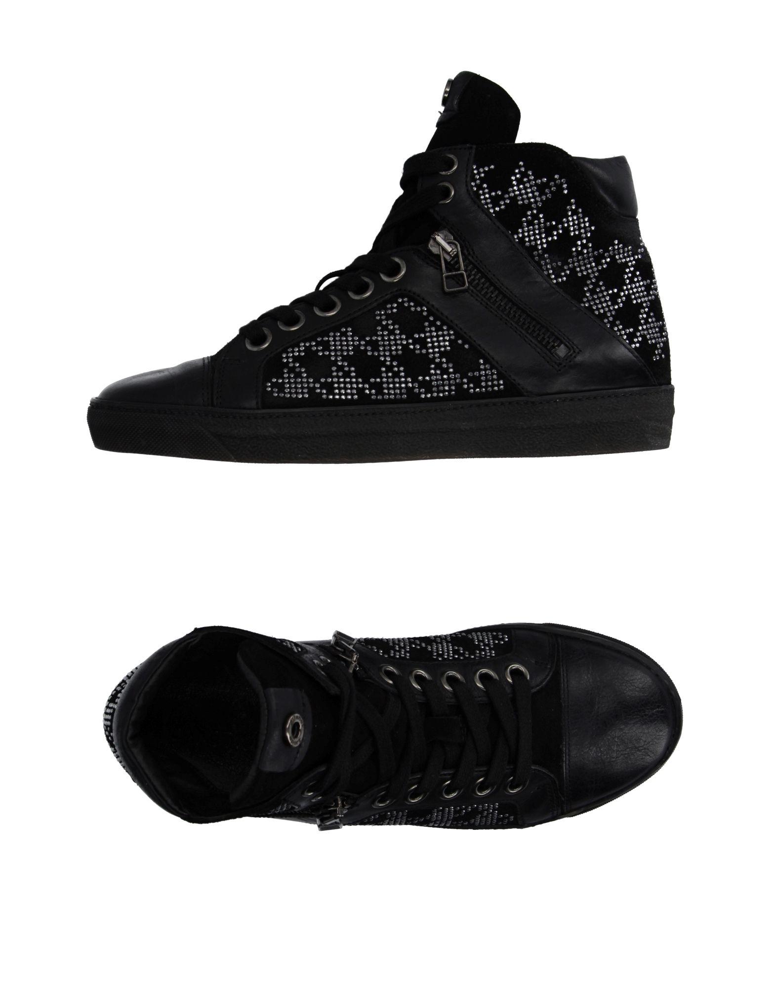 Sneakers Janet Sport Femme - Sneakers Janet Sport sur