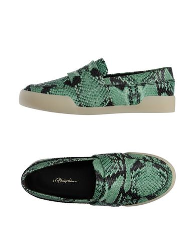 3.1 PHILLIP LIM - Mocassino