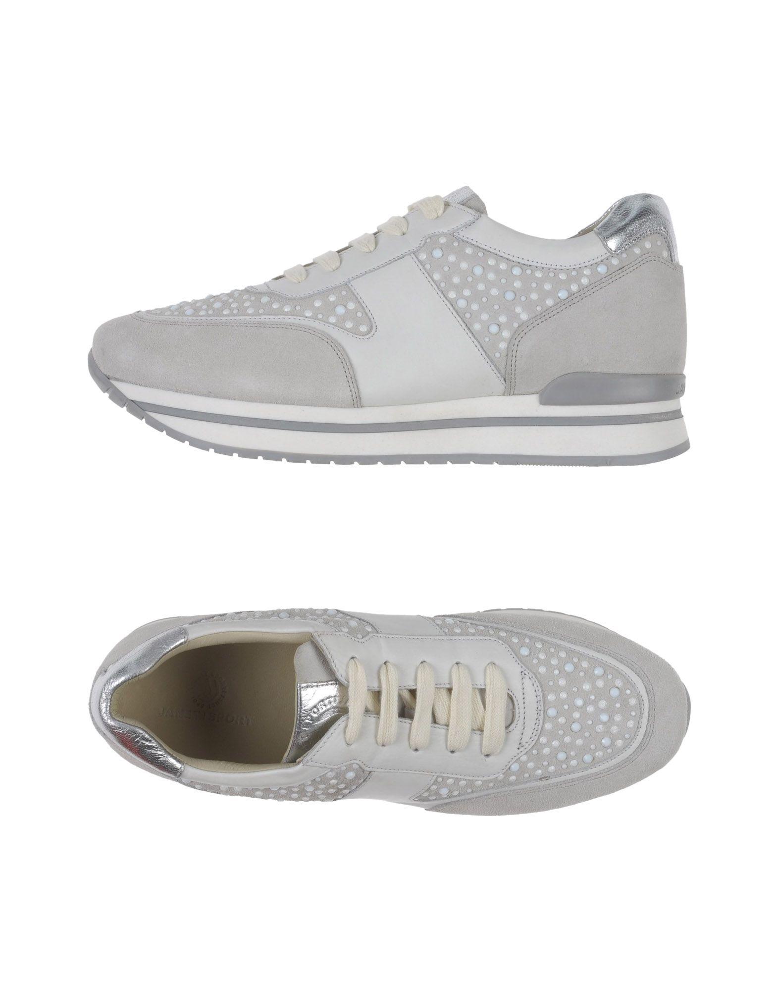 Janet Sport Sneakers Sneakers Sport Damen  11050202VQ f5b9eb