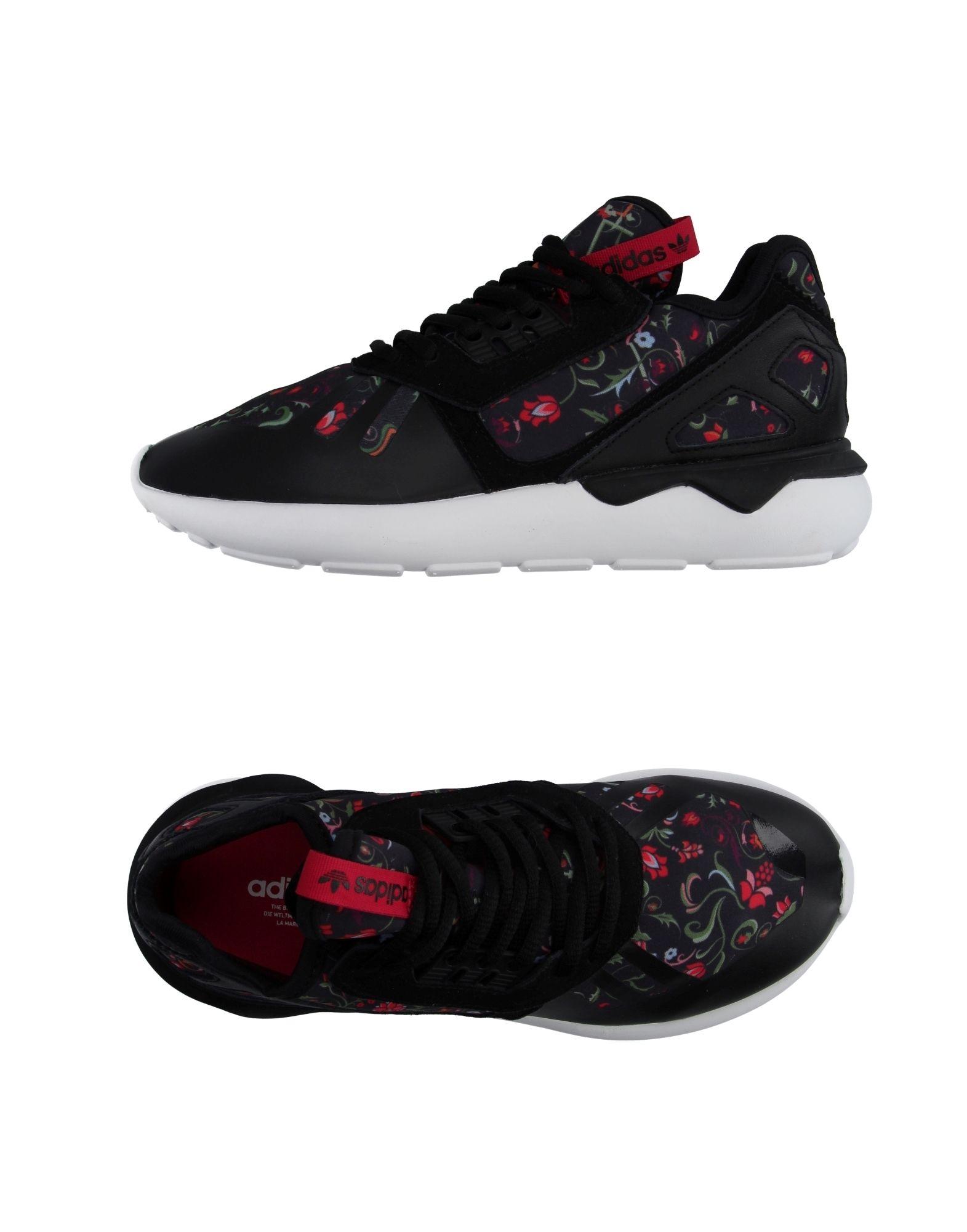 Stilvolle billige Schuhe Adidas Originals Sneakers Damen  11050456WQ