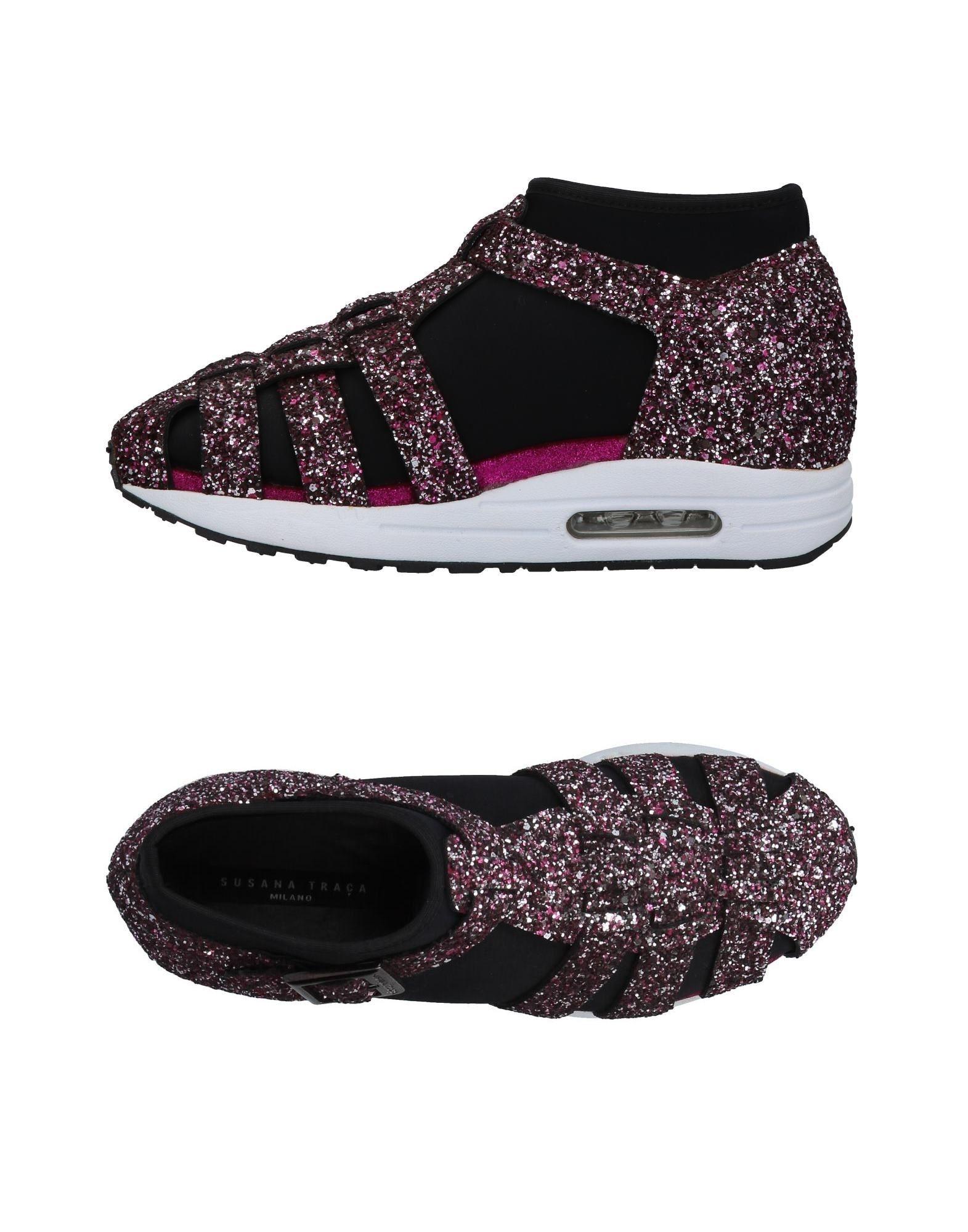 Sneakers Susana Traca Donna Donna Traca - 11050865OI 022a7f