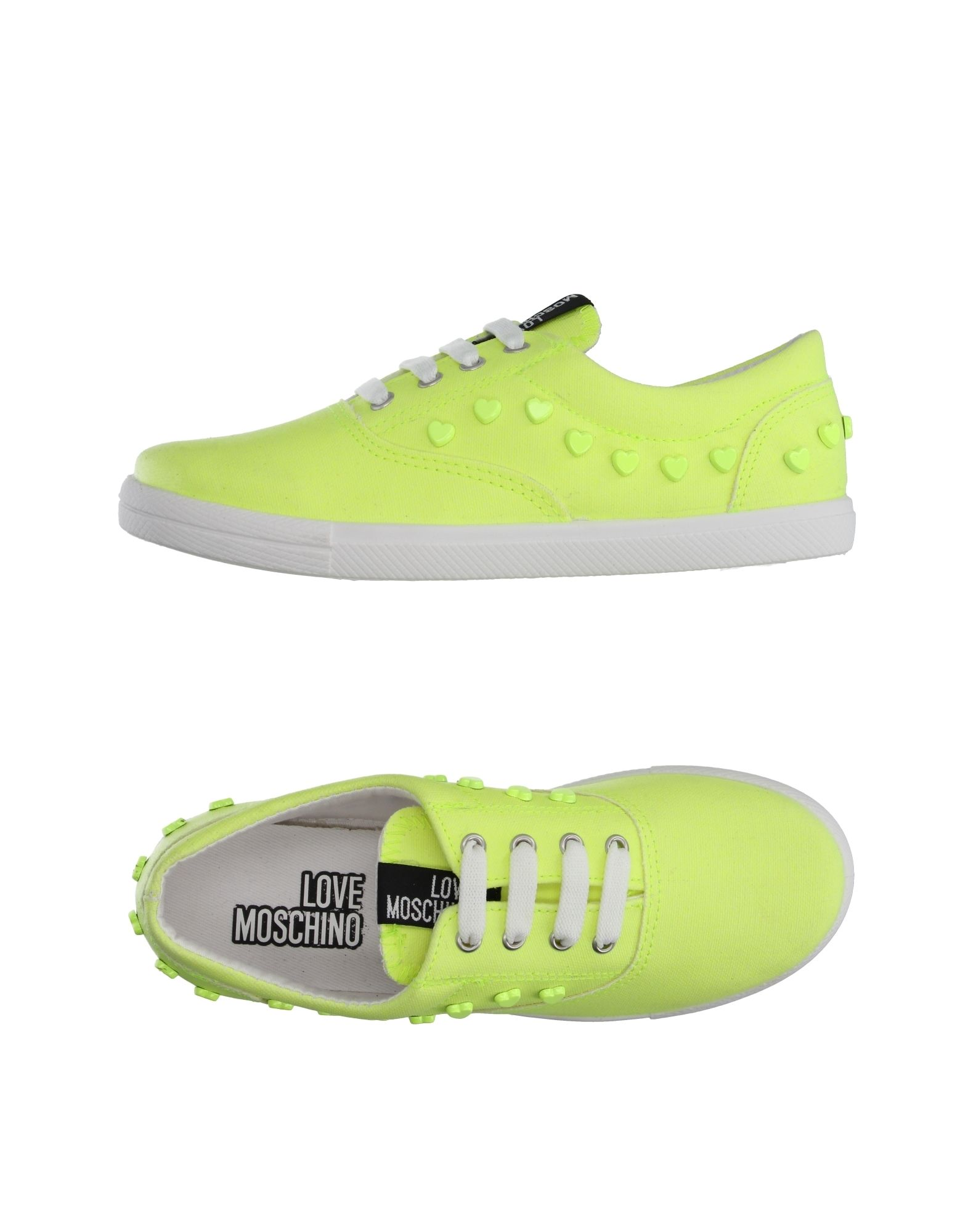 Sneakers Love Moschino Donna - 11051073CU