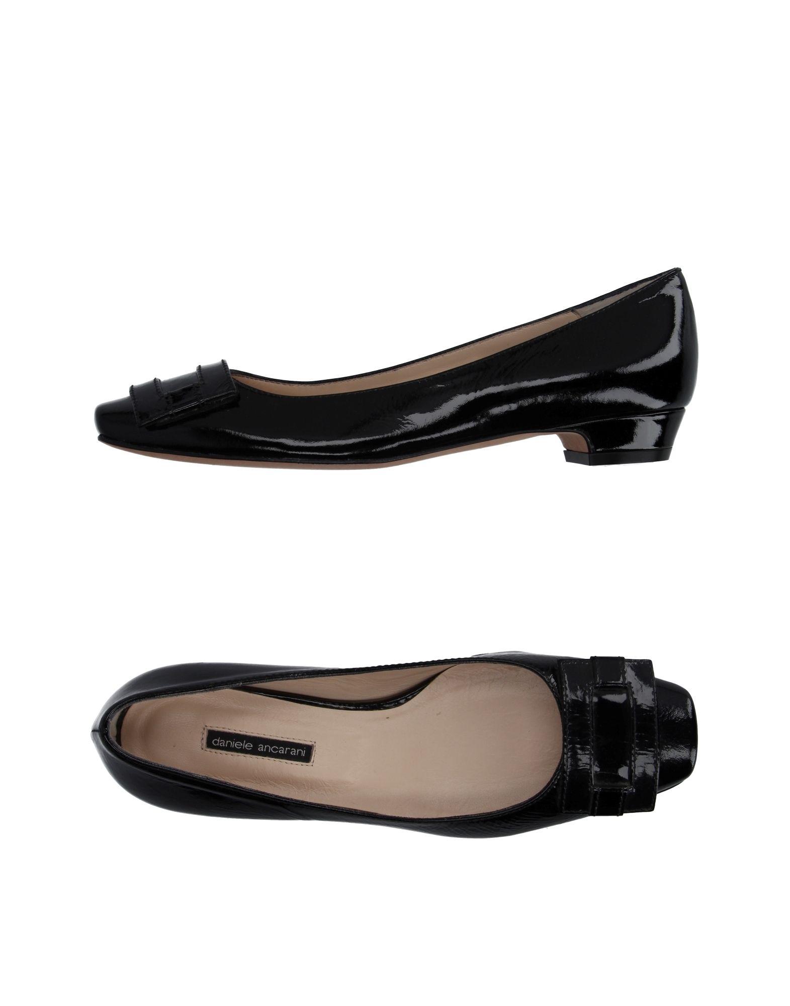 Gut um billige Schuhe zu  tragenDaniele Ancarani Ballerinas Damen  zu 11051746KT 0a8ca9