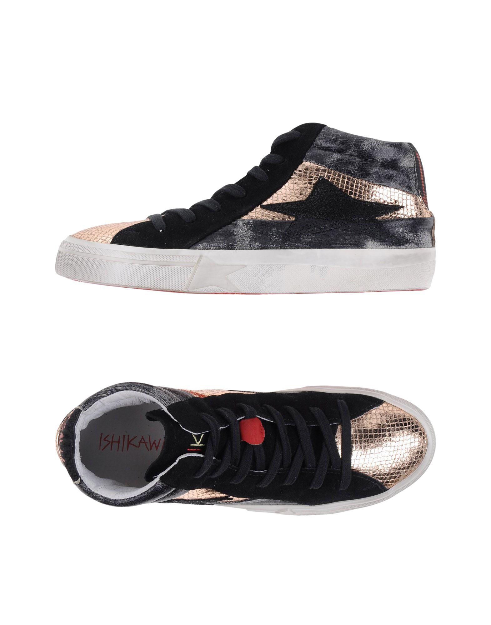 Gut um billige Schuhe zu 11052086QC tragenIshikawa Sneakers Damen  11052086QC zu b15ea9
