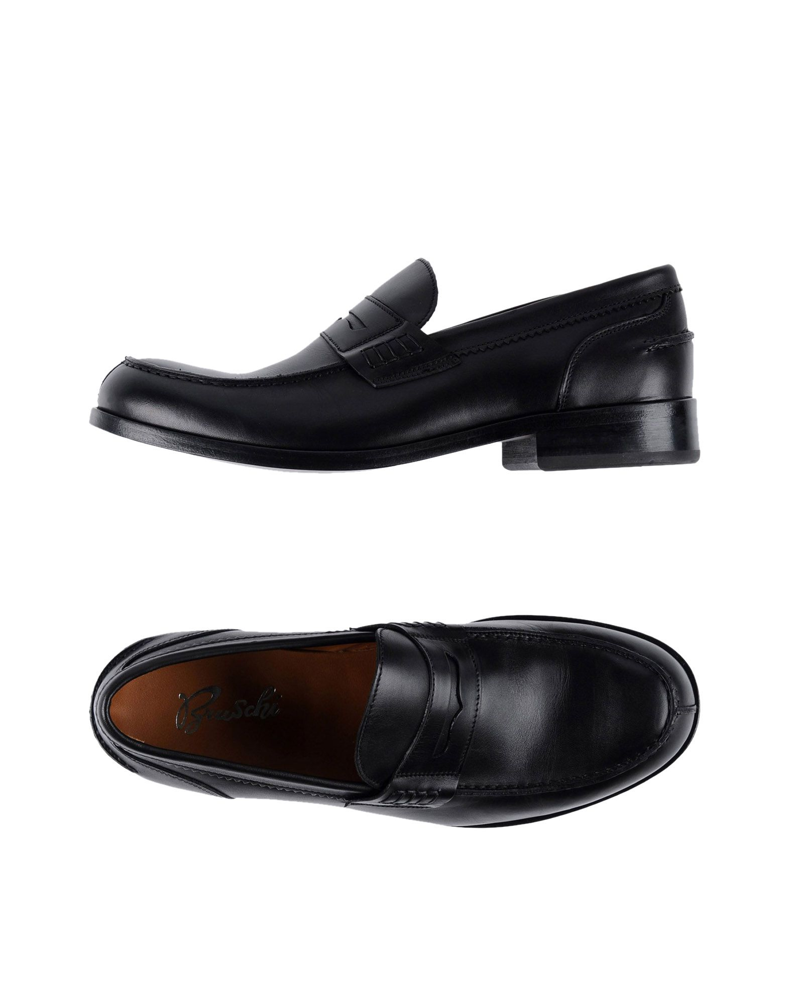 Rabatt Herren echte Schuhe Bruschi Mokassins Herren Rabatt  11052189JN b207dd