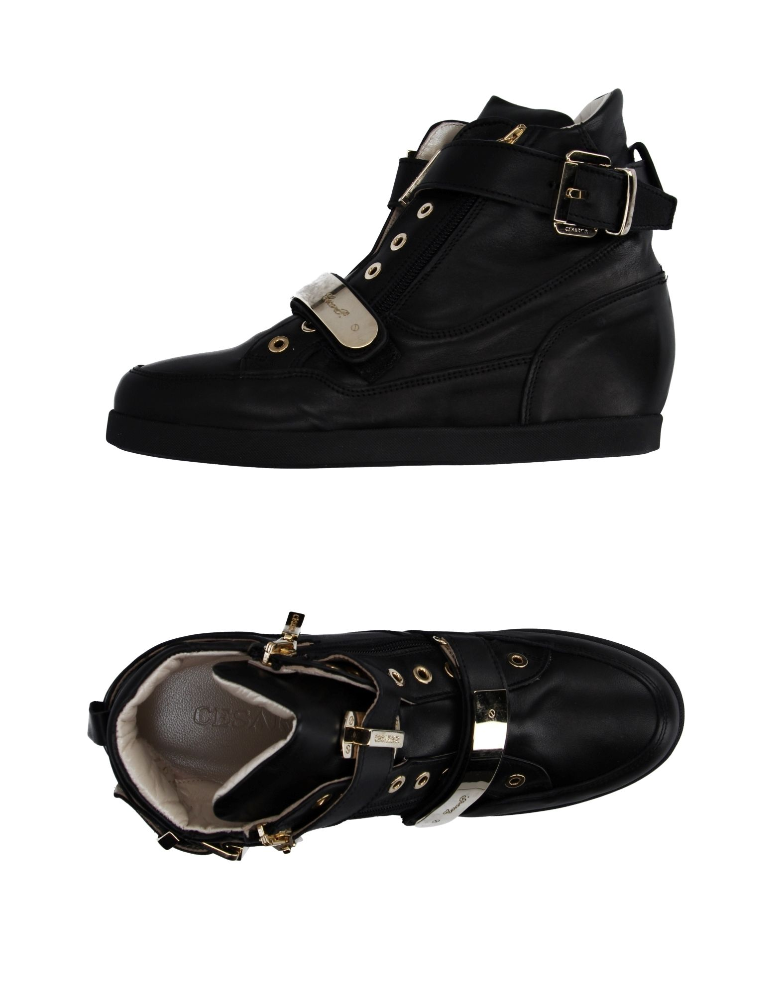 Cesare on P. Sneakers - Women Cesare P. Sneakers online on Cesare  Australia - 11052251NX 477331