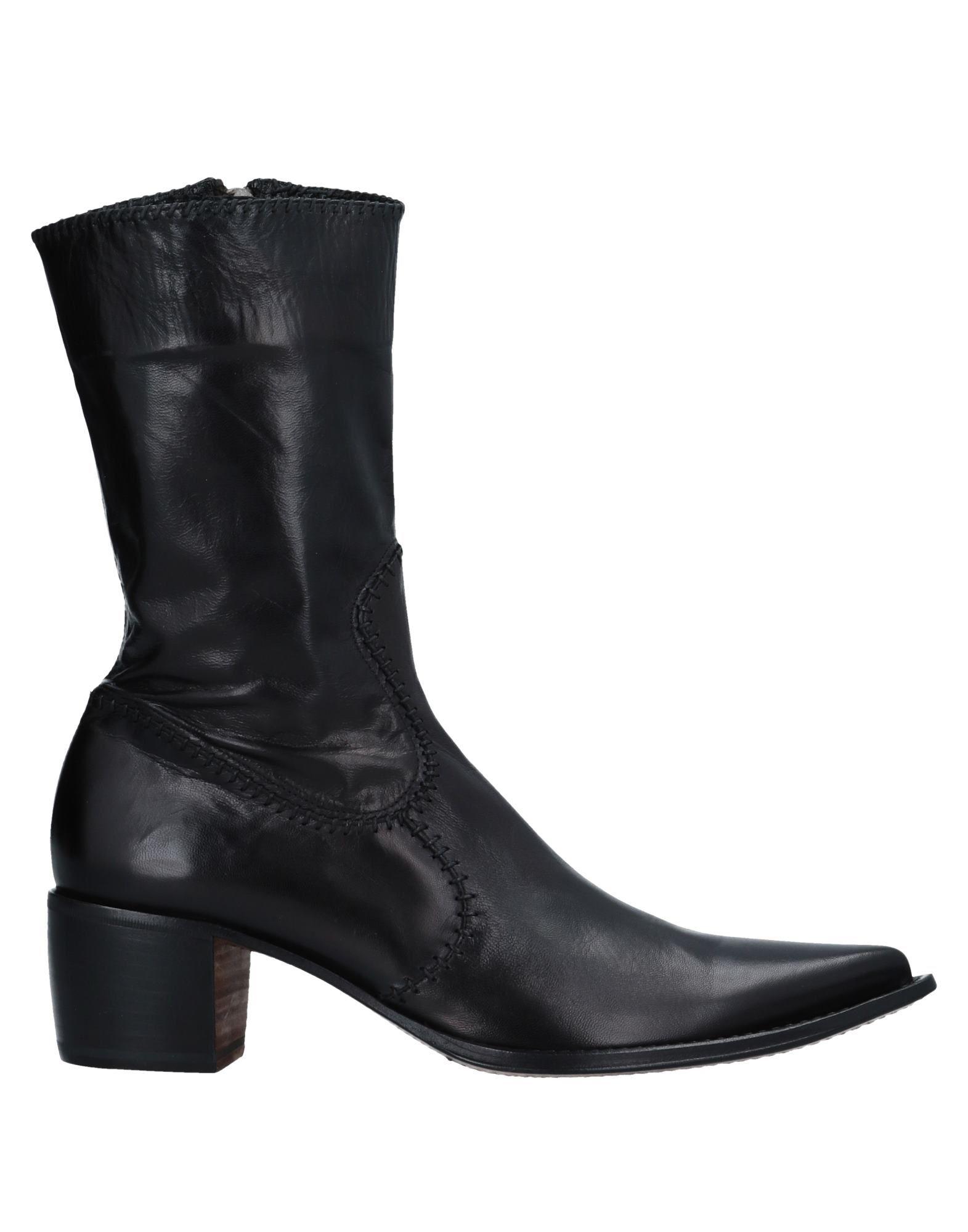 Rabatt Schuhe Rocco P. Stiefelette Damen  11052273QG