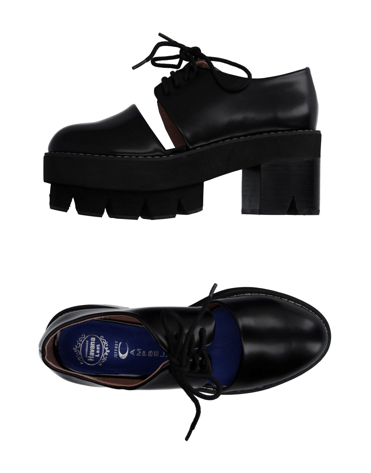 Jeffrey Campbell Schnürschuhe Damen  11052457EI Gute Qualität beliebte Schuhe