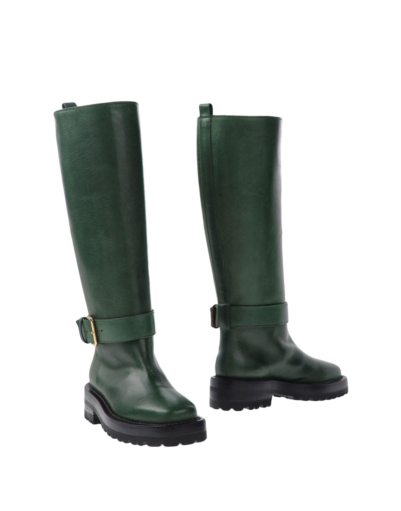 Marni Stiefel Damen  11052481FOGünstige gut aussehende Schuhe