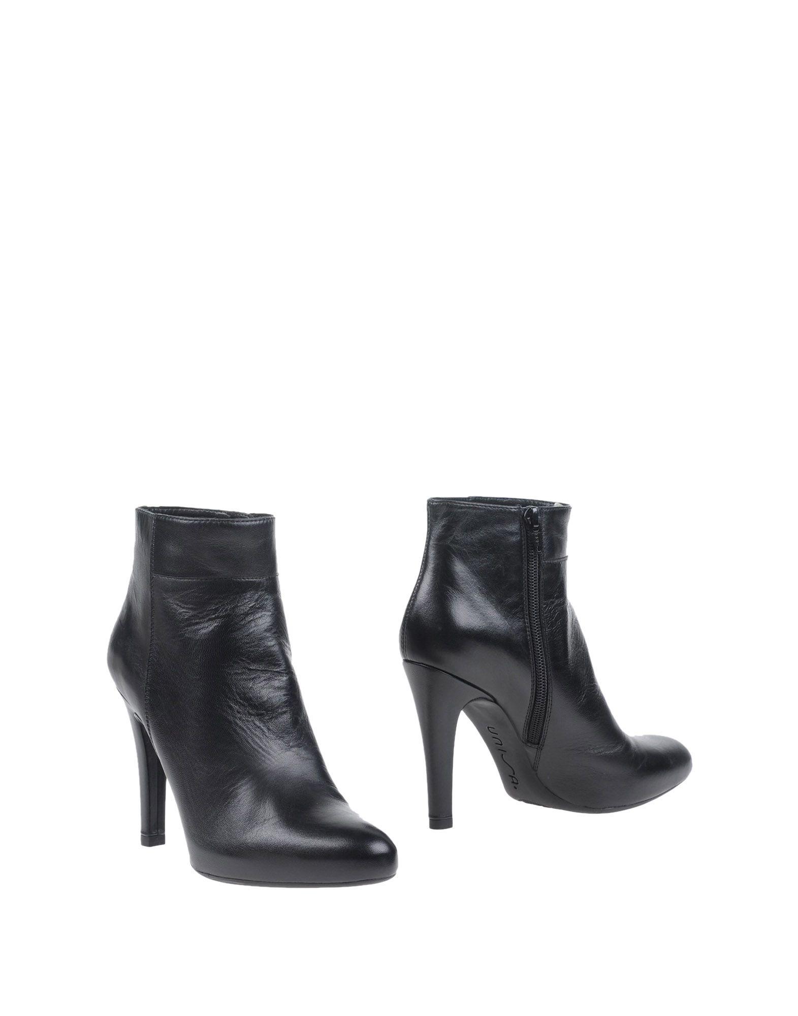 Unisa Stiefelette Damen  11052571RC Gute Qualität beliebte Schuhe