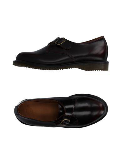 Zapatos zapatos de mujer baratos zapatos Zapatos de mujer Mocasín Dr. Marts Mujer - Mocasines Dr. Marts - 11052595EM Berenjena 04d4b2