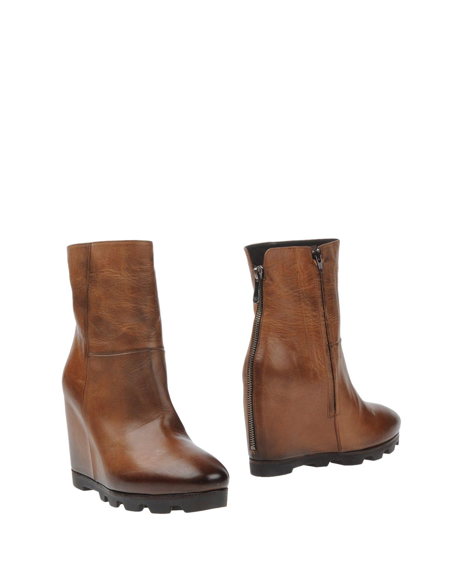 Haltbare Mode billige Schuhe O.X.S. Stiefelette Damen  11052673XQ Heiße Schuhe