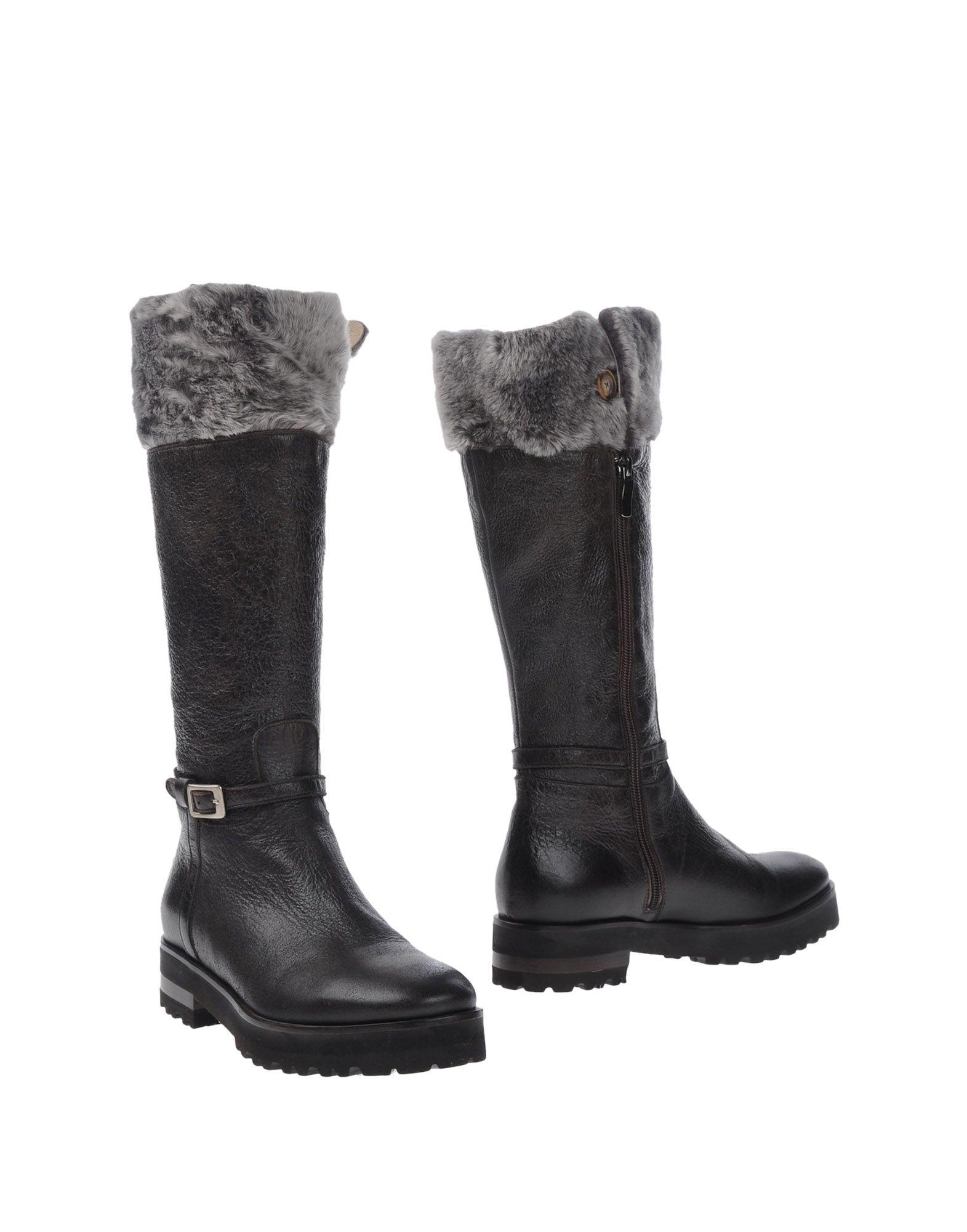 Fabiana Filippi Stiefel Damen aussehende  11053009GJGünstige gut aussehende Damen Schuhe dff61c