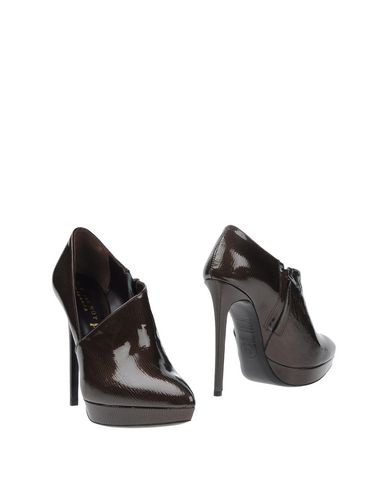 FOOTWEAR - Shoe boots G.P. Per Noy Bologna DYBq9SruN