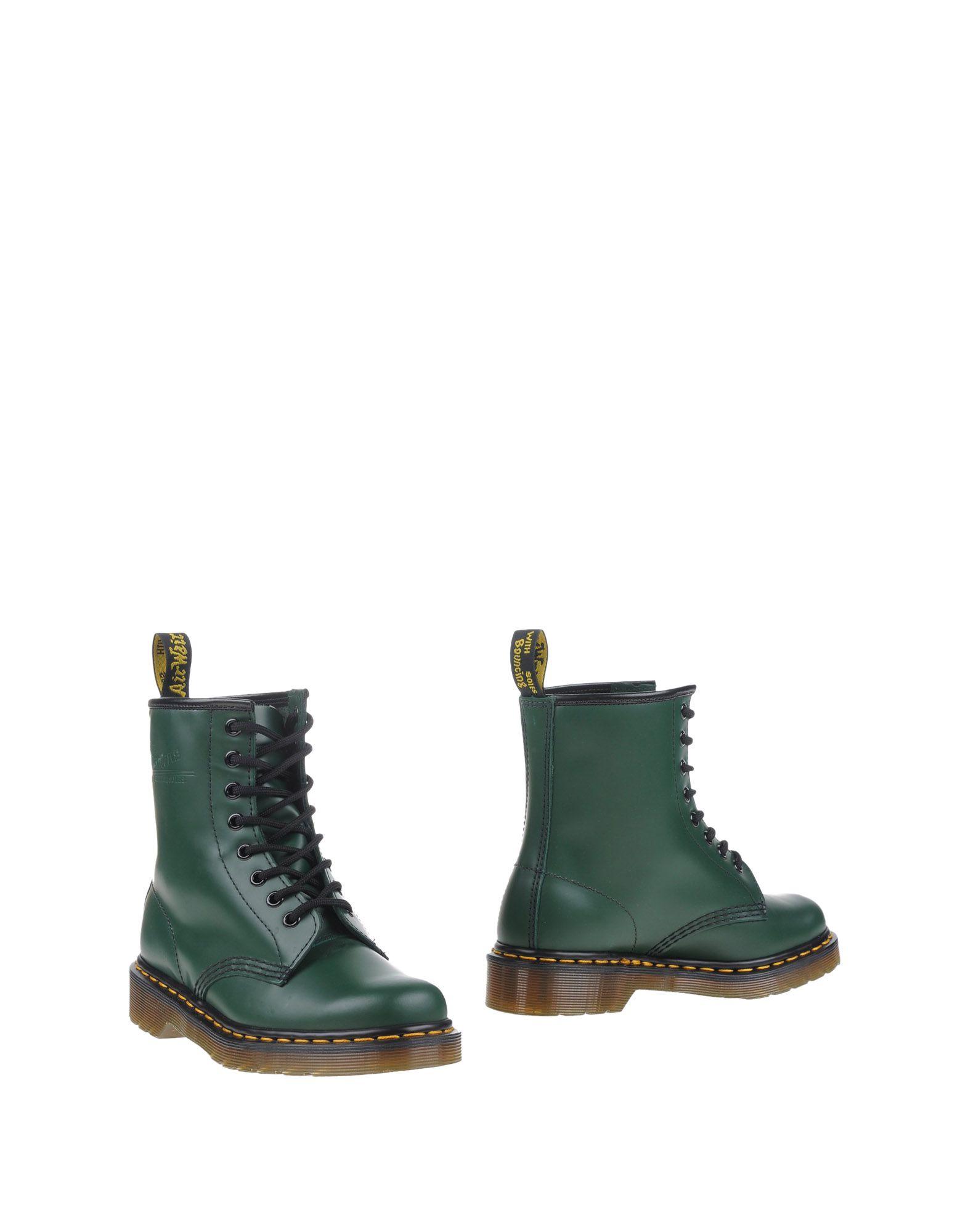 Gut um billige Schuhe zu tragenDr. Martens Stiefelette Damen  11053359VR