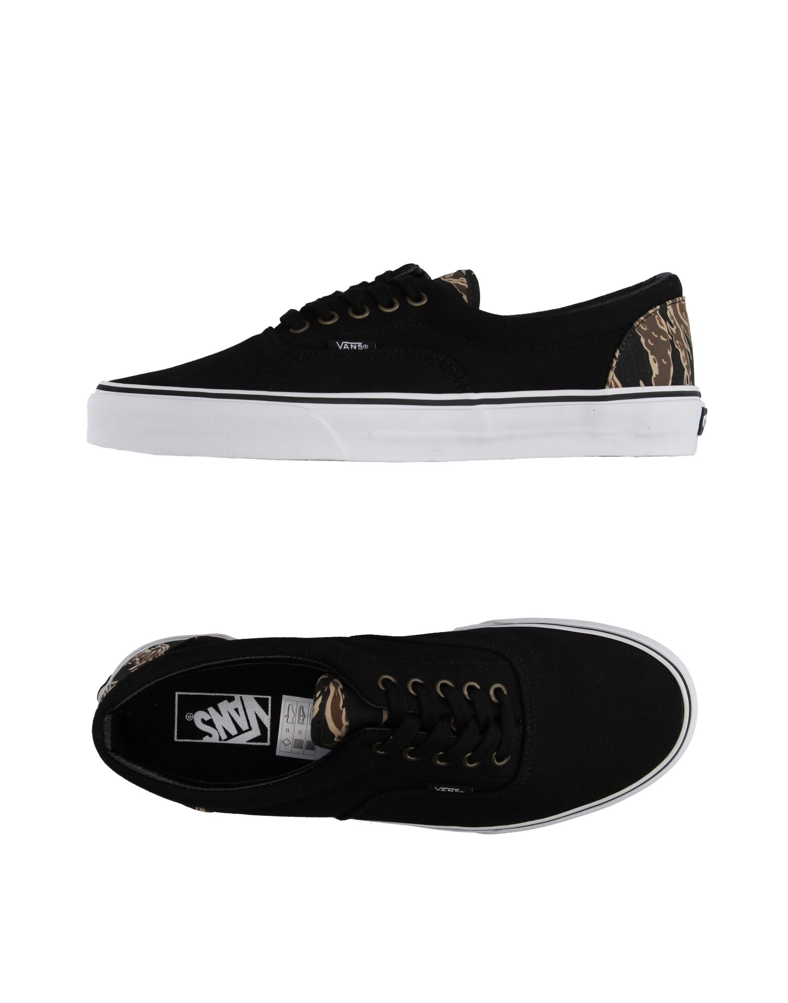 Rabatt echte Schuhe Vans Sneakers Herren  11053460SV