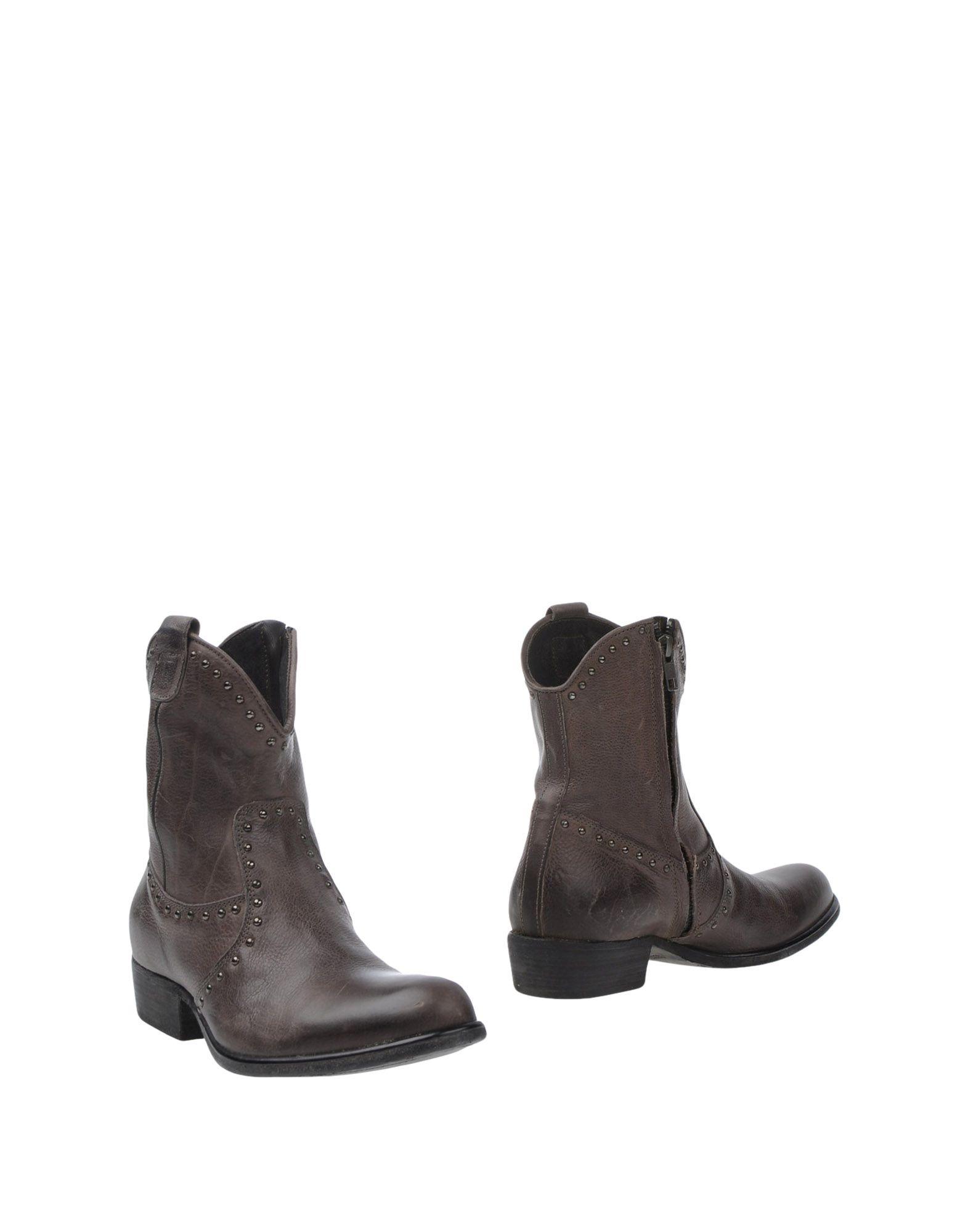 Rabatt Schuhe 11053588UB Shoto Stiefelette Damen  11053588UB Schuhe 3b15fe