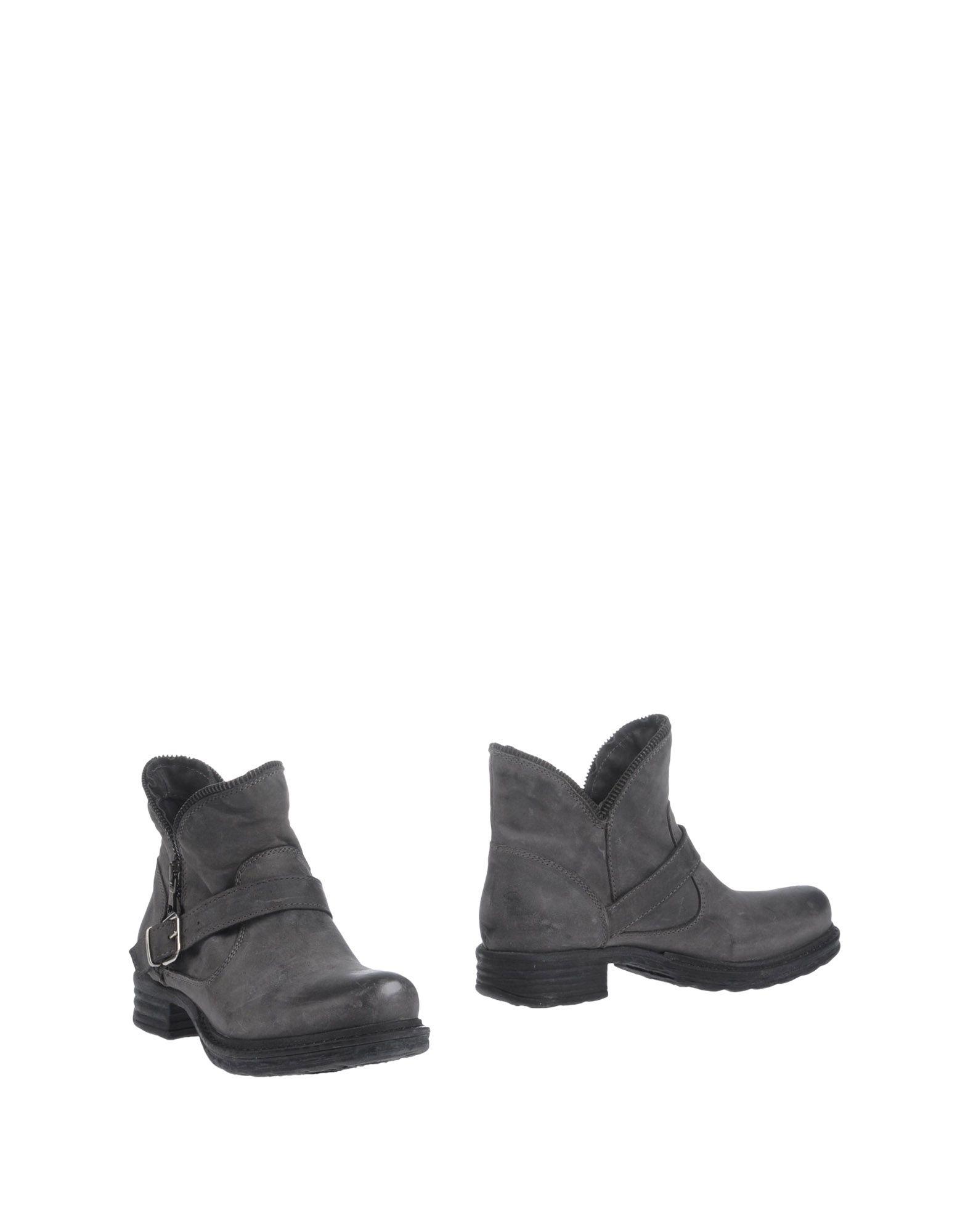 Gut um billige Schuhe zu tragenNina Mari Stiefelette Damen  11053747OB